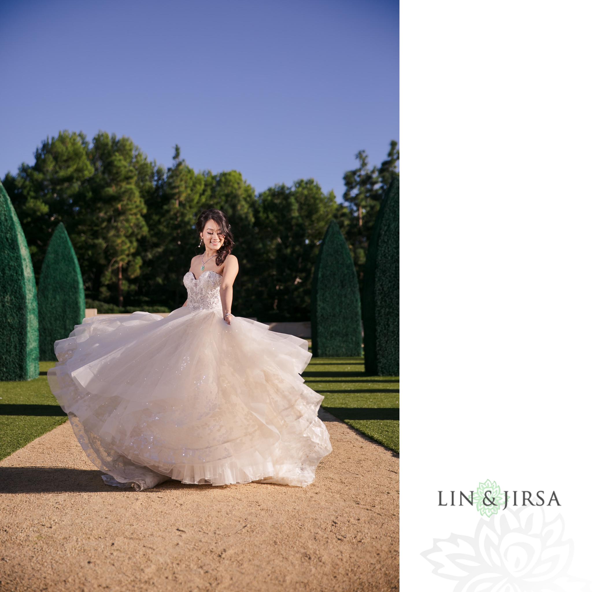 06 Pelican Hill Resort Orange County Wedding Photography