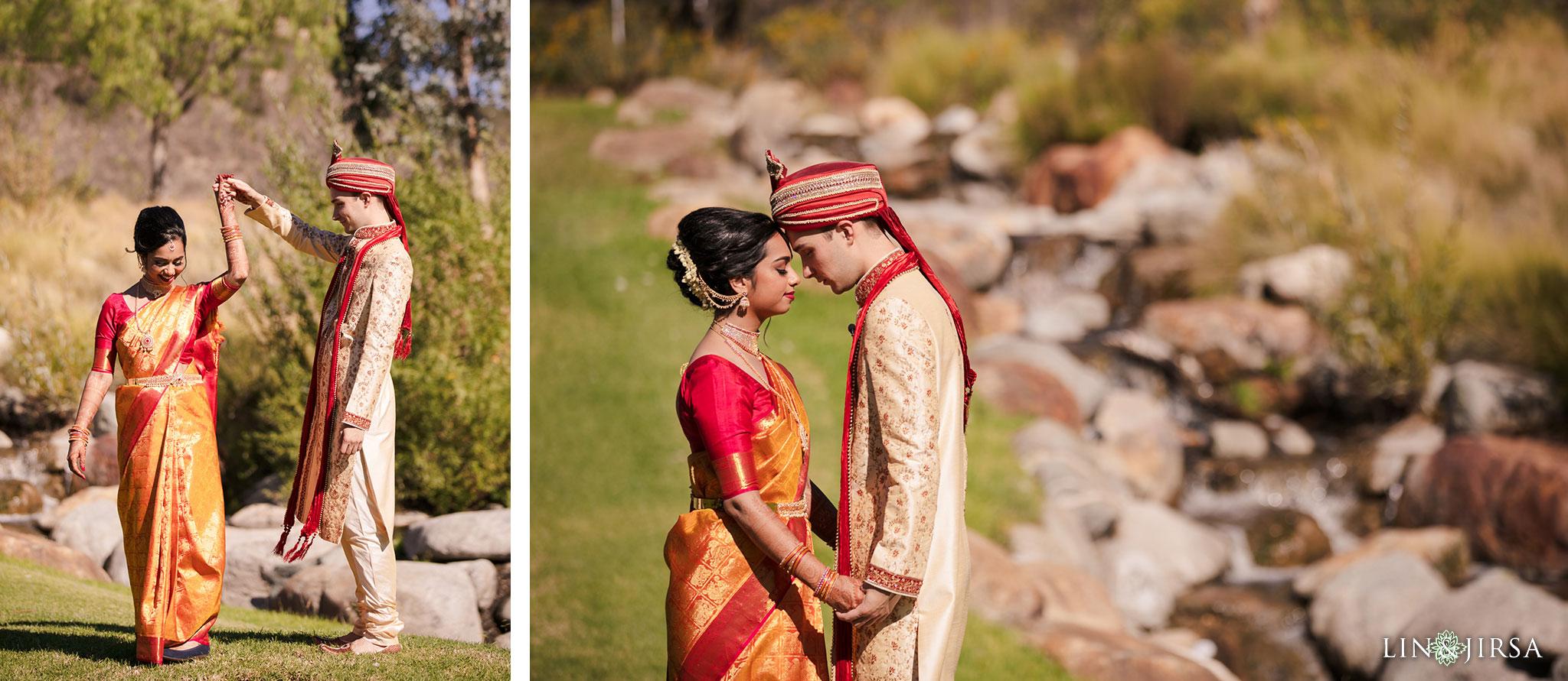 07 Black Gold Golf Course Yorba Linda Indian Wedding Photography