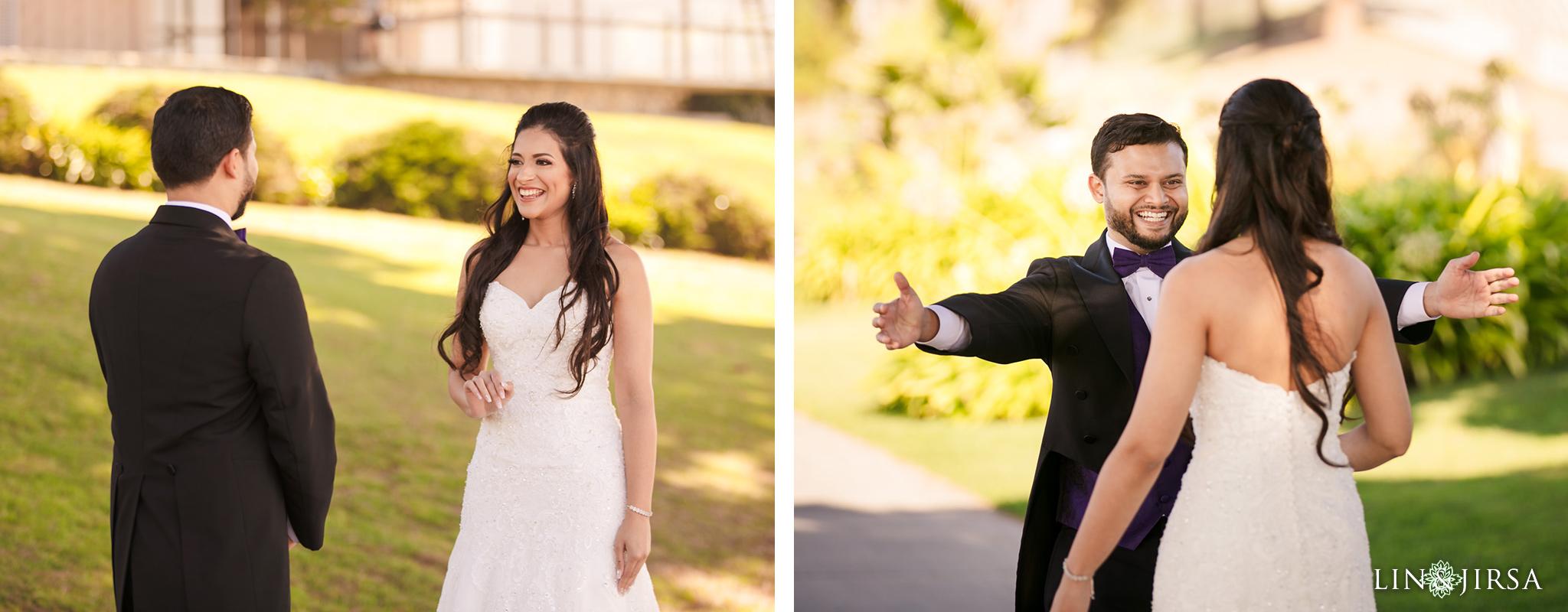 07 Los Verdes Golf Course Rancho Palos Verdes Wedding Photography