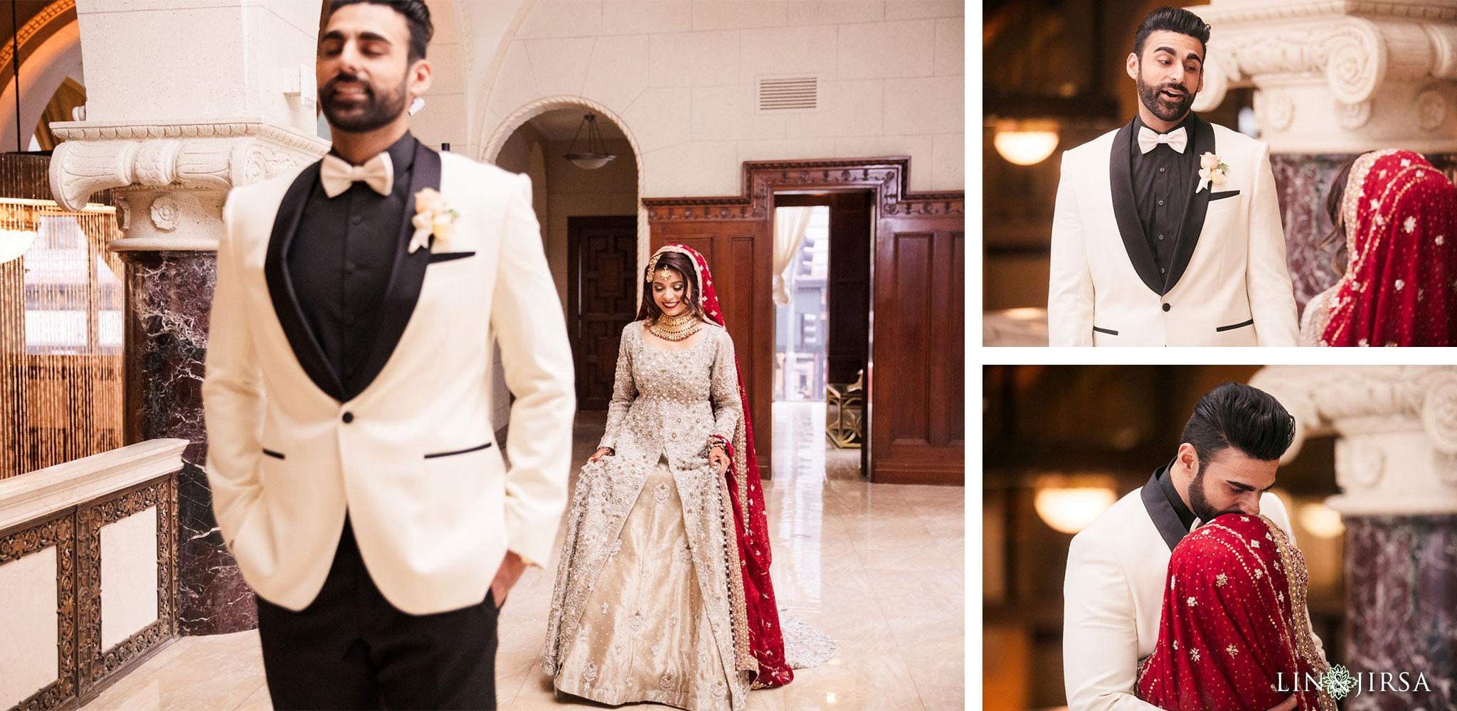 07 Majestic Downtown Los Angeles Pakistani Muslim Wedding Photography