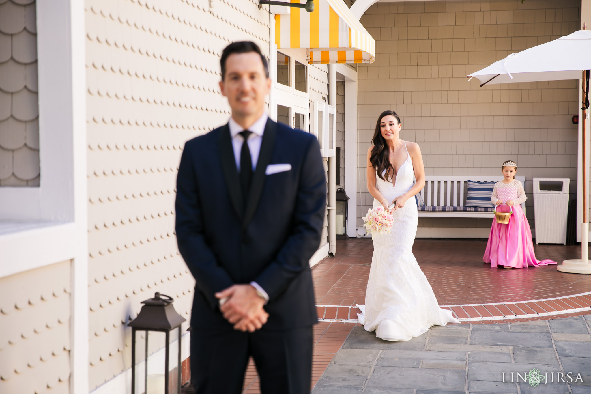 07 Shutters on the Beach Santa Monica Wedding Photography