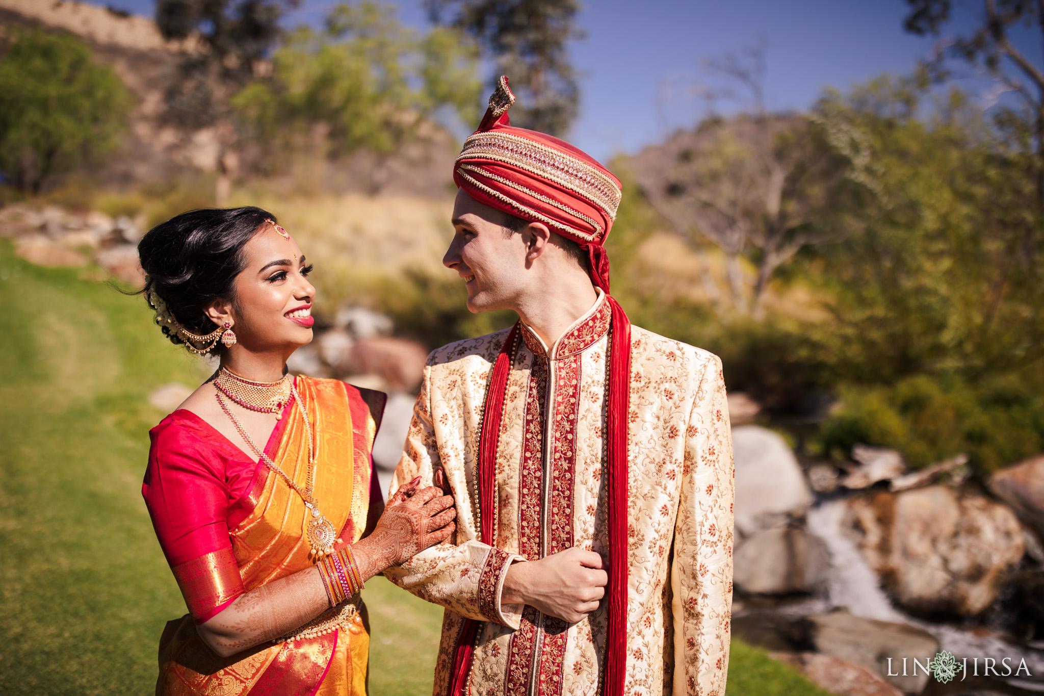 08 Black Gold Golf Course Yorba Linda Indian Wedding Photography