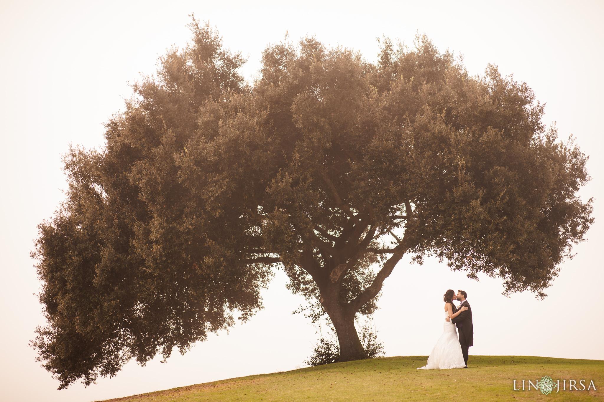 09 Los Verdes Golf Course Rancho Palos Verdes Wedding Photography