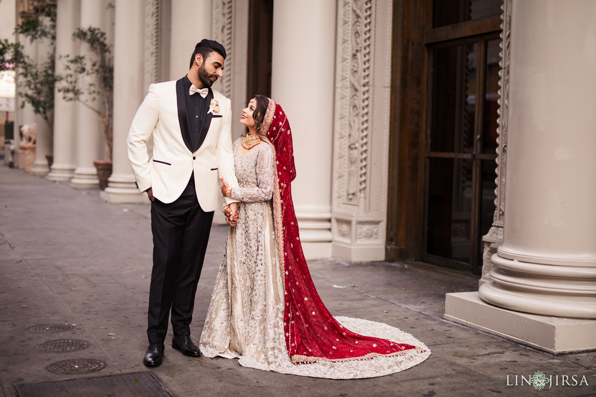 09 Majestic Downtown Los Angeles Pakistani Muslim Wedding Photography