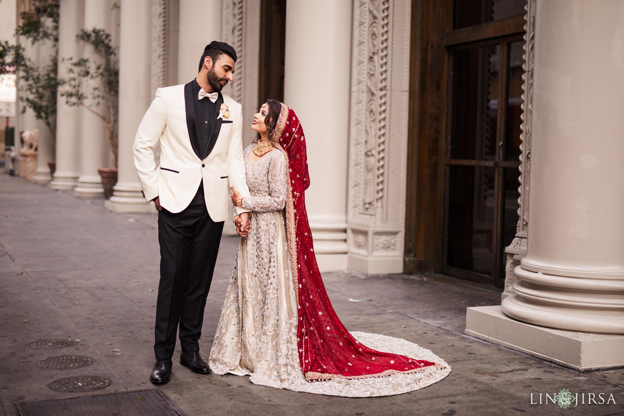 09 Majestic Downtown Los Angeles Pakistani Muslim Wedding Photography