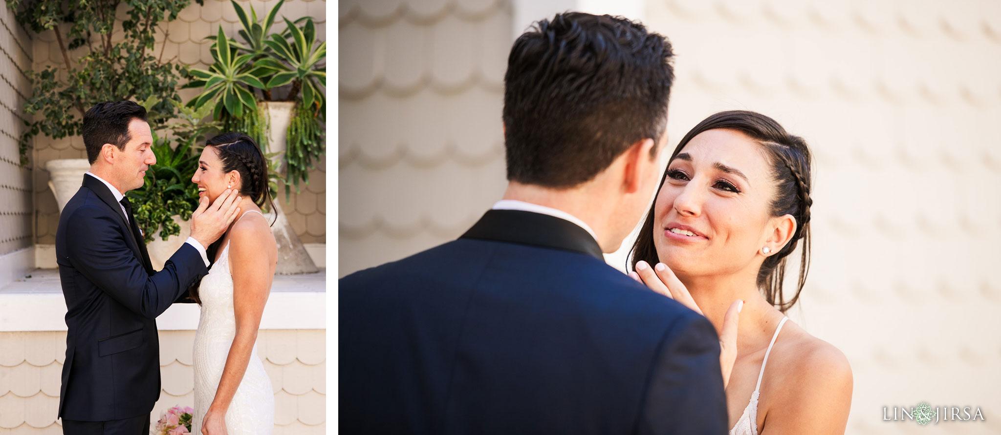 09 Shutters on the Beach Santa Monica Wedding Photography
