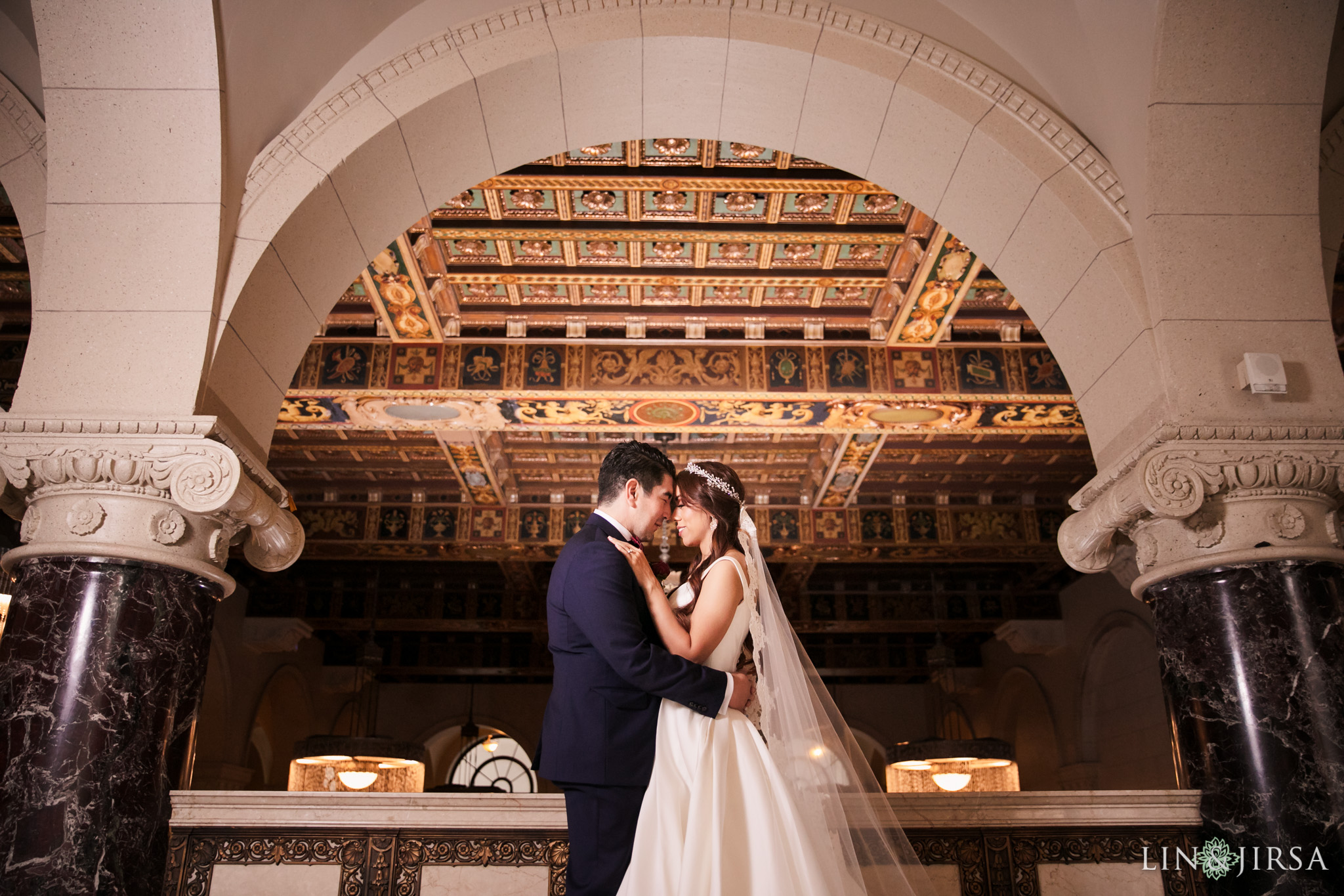 09 The Majestic Downtown Los Angeles Wedding Photography