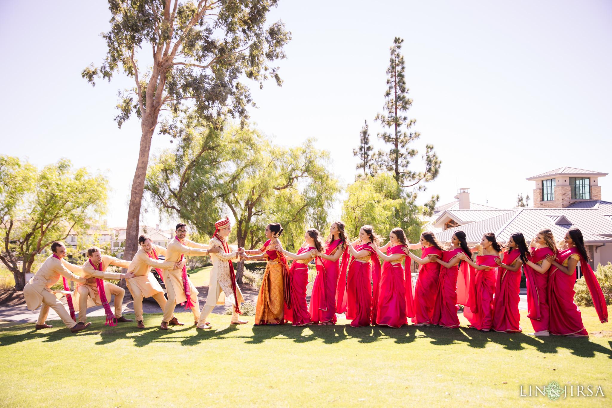 10 Black Gold Golf Course Yorba Linda Indian Wedding Photography