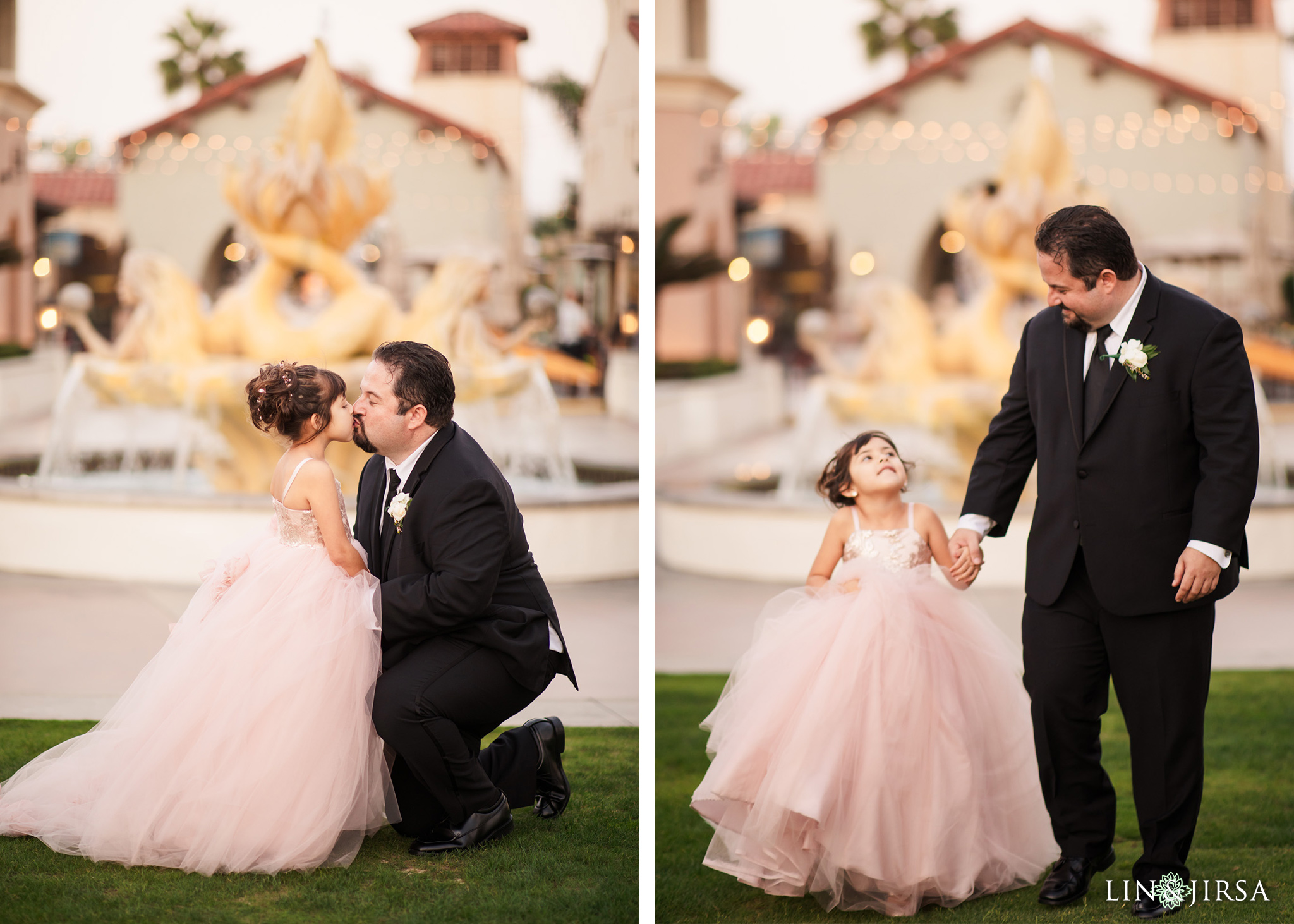 10 Hyatt Regency Huntington Beach Wedding Photography