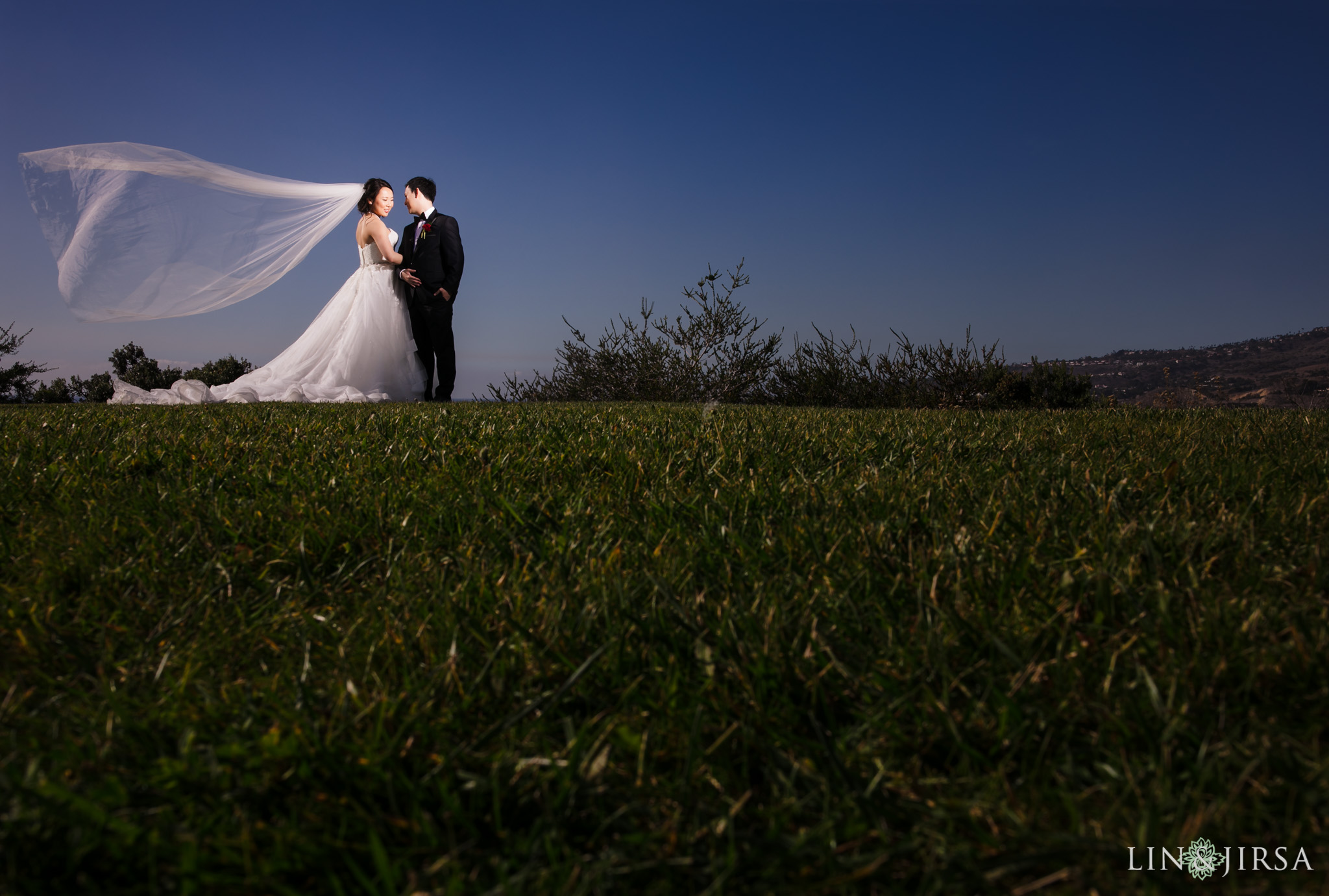 10 Palos Verdes Golf Course Wedding Photography