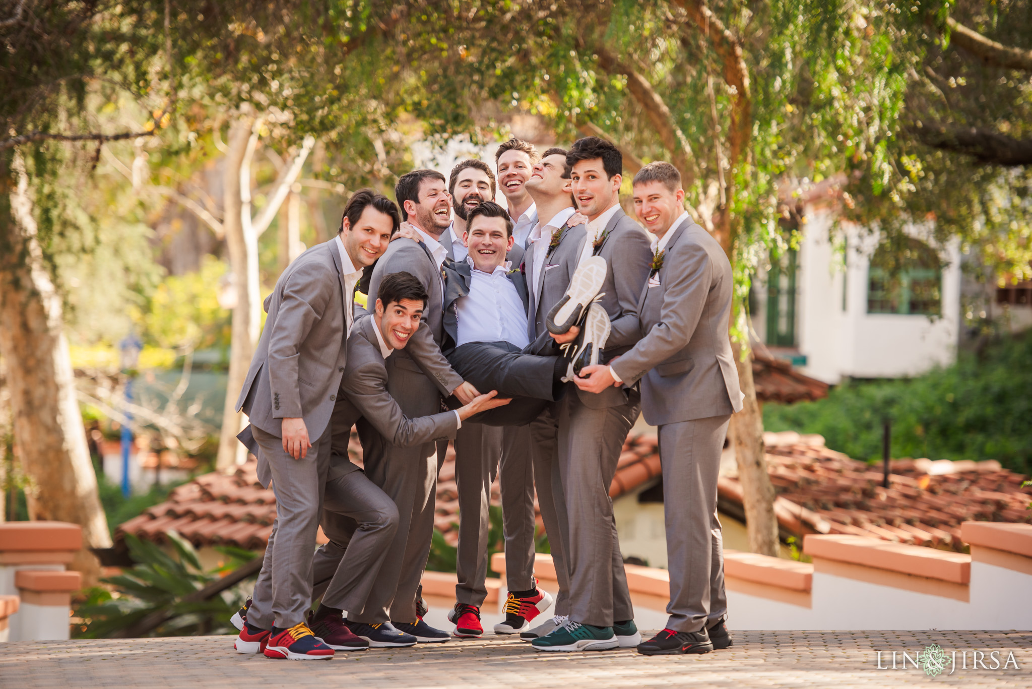 10 Rancho Las Lomas Silverado Wedding Photography