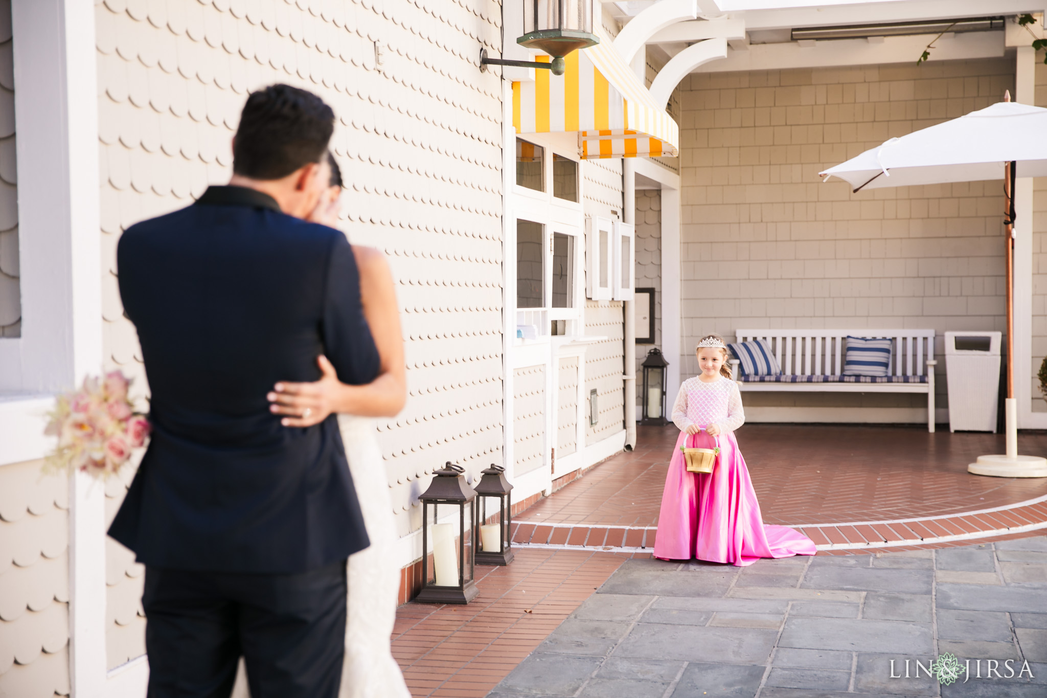 10 Shutters on the Beach Santa Monica Wedding Photography
