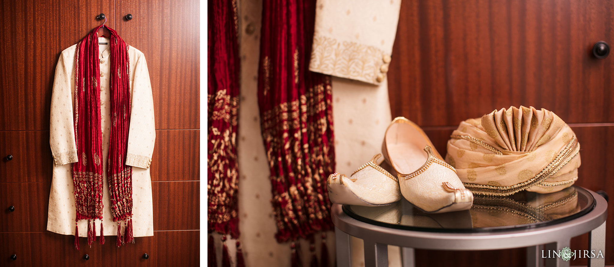 10 Union Station Los Angeles Indian Wedding Photography