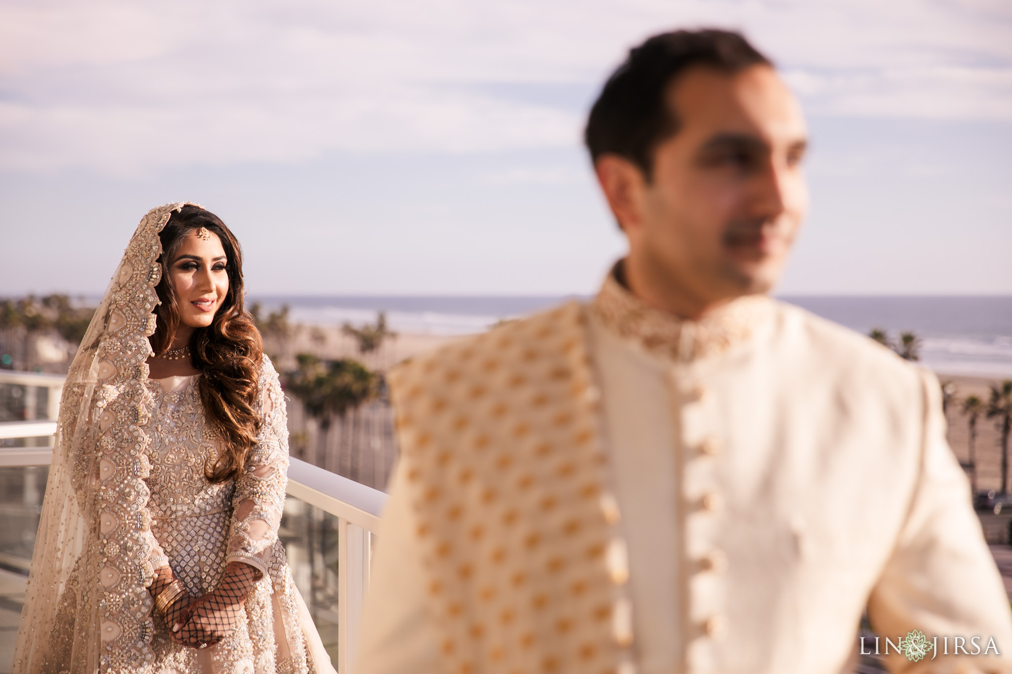 10 pasea hotel spa huntington beach pakistani muslim wedding photography
