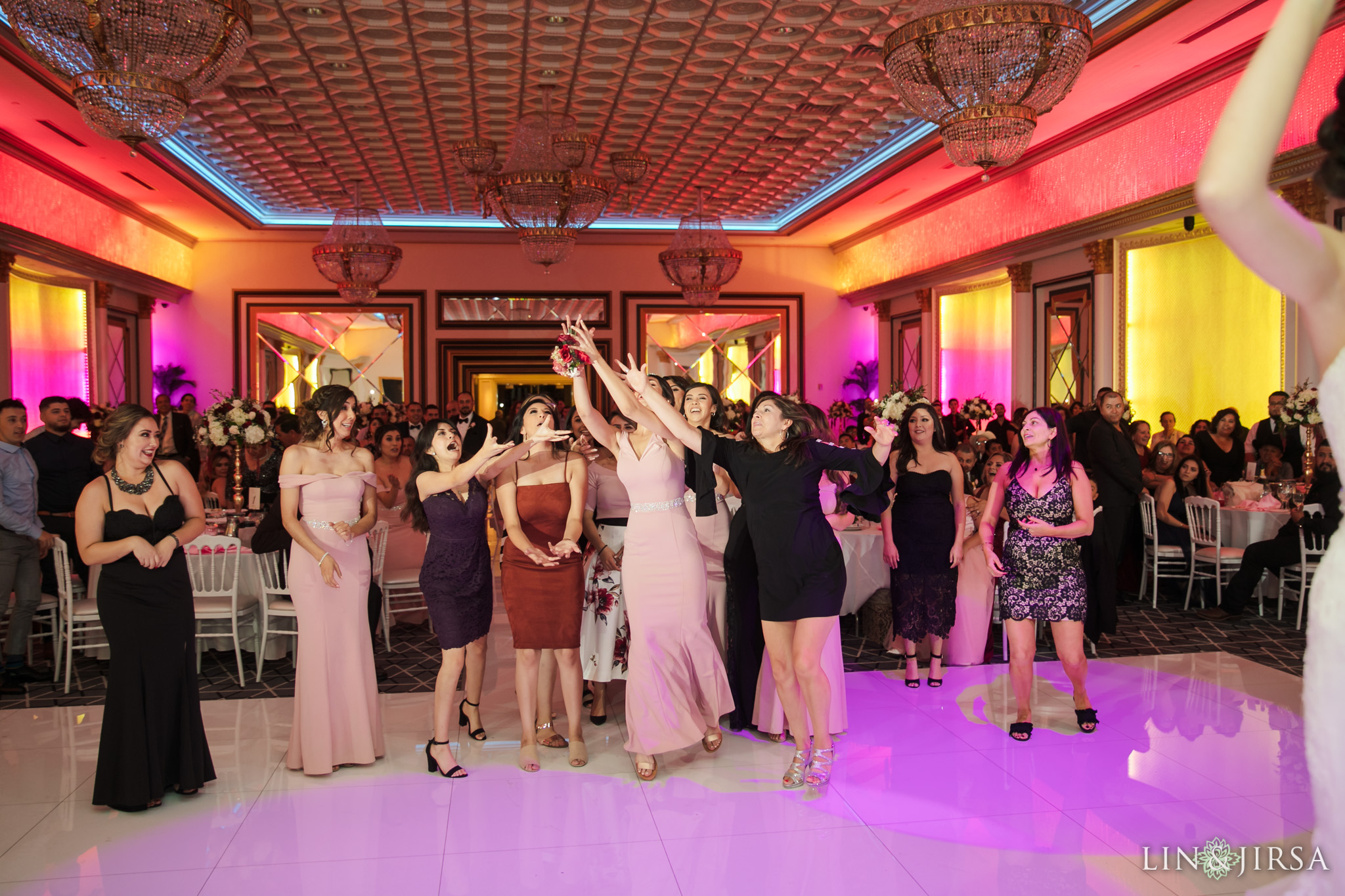 1068 RO Imperial Palace Banquet Hall Los Angeles County Wedding Photography