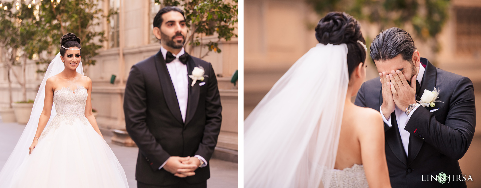 11 Biltmore Hotel Los Angeles Wedding Photography