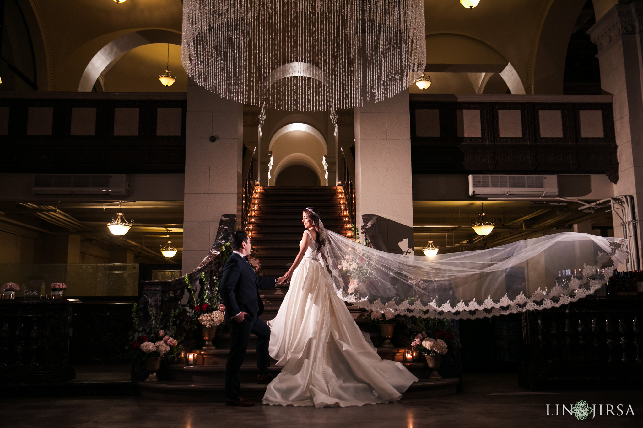 11 The Majestic Downtown Los Angeles Wedding Photography