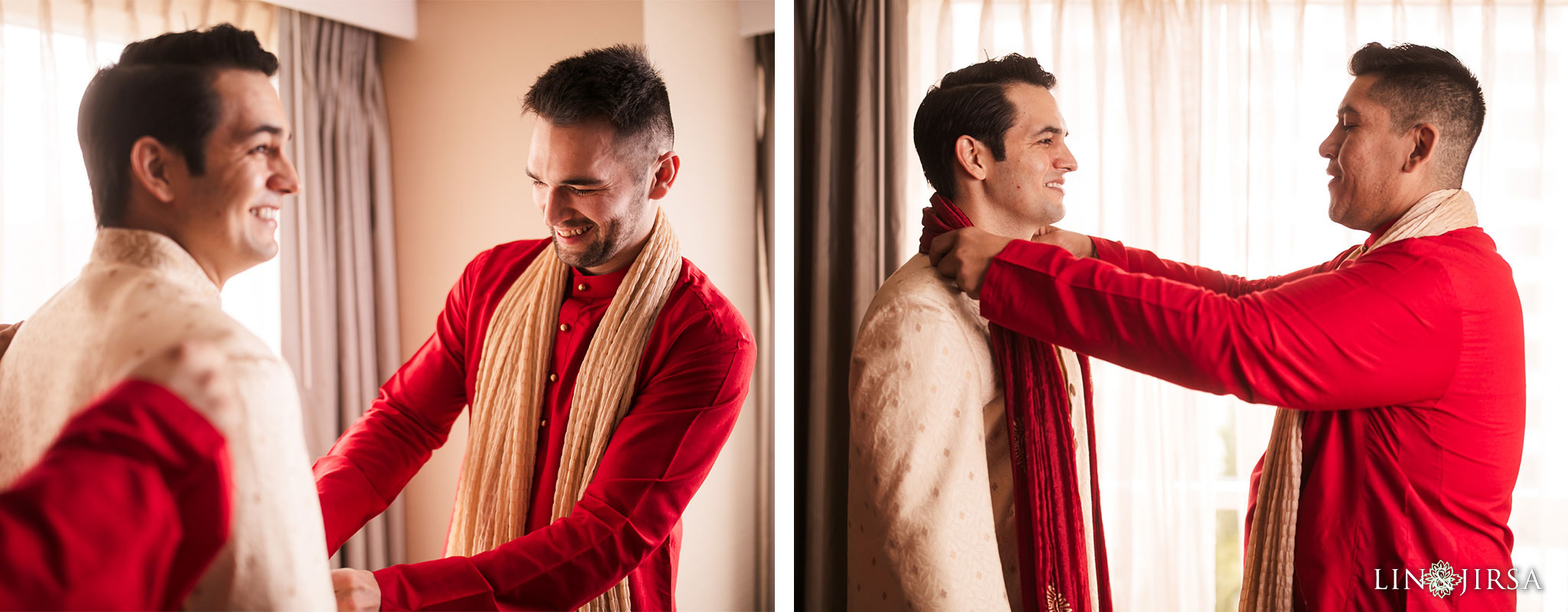 11 Union Station Los Angeles Indian Wedding Photography