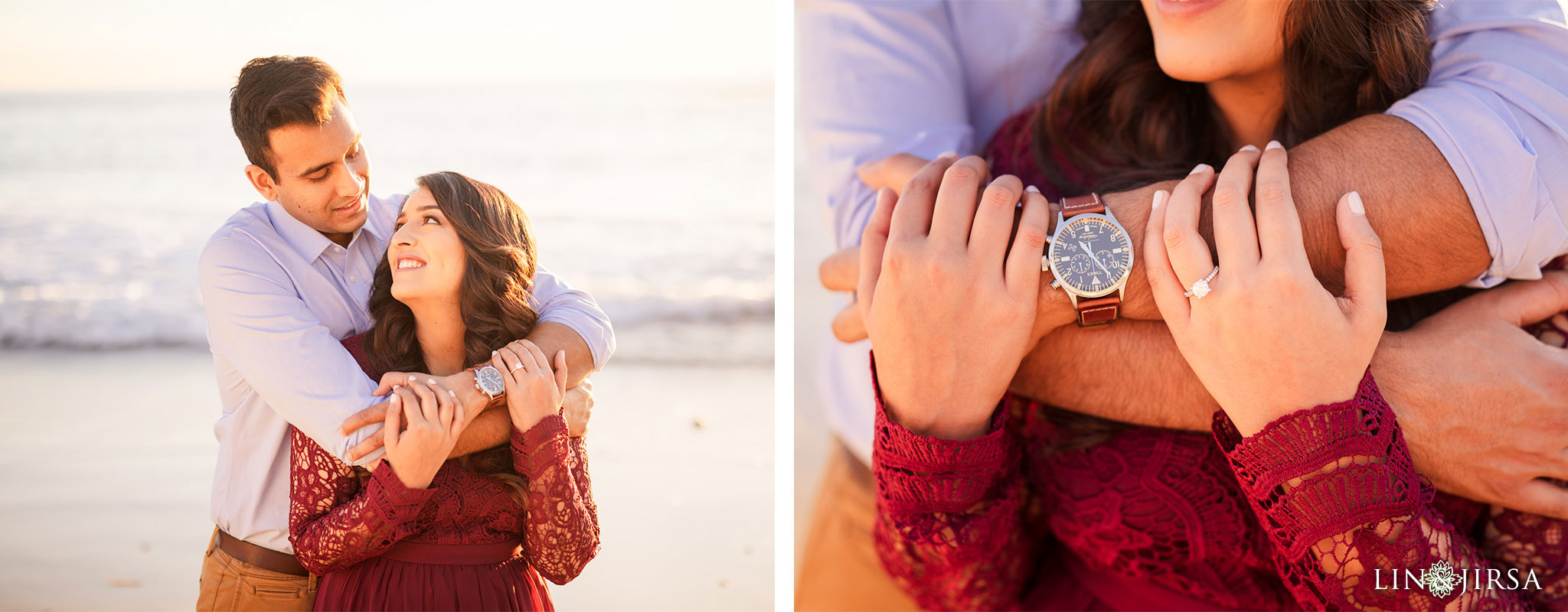 11 orange county engagement photography