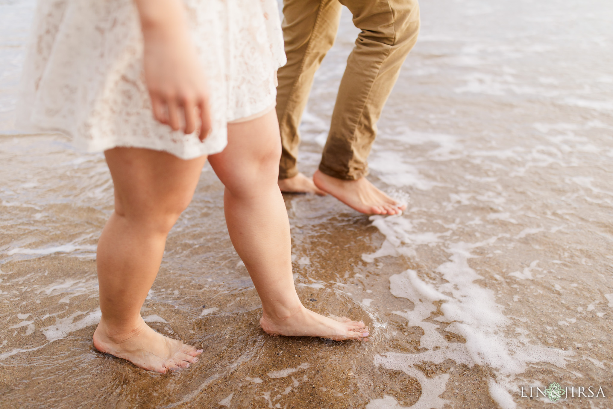 12 Heisler Park Laguna Beach Orange County Engagement Photography