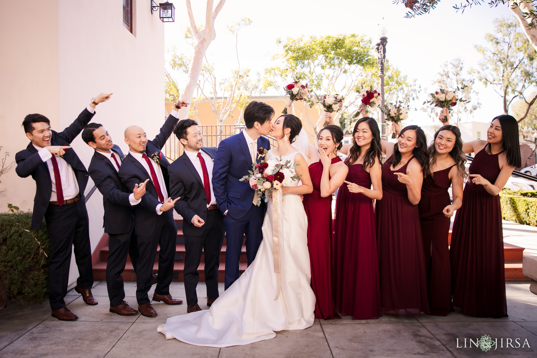 12 Laguna Presbyterian Church Wedding Photography
