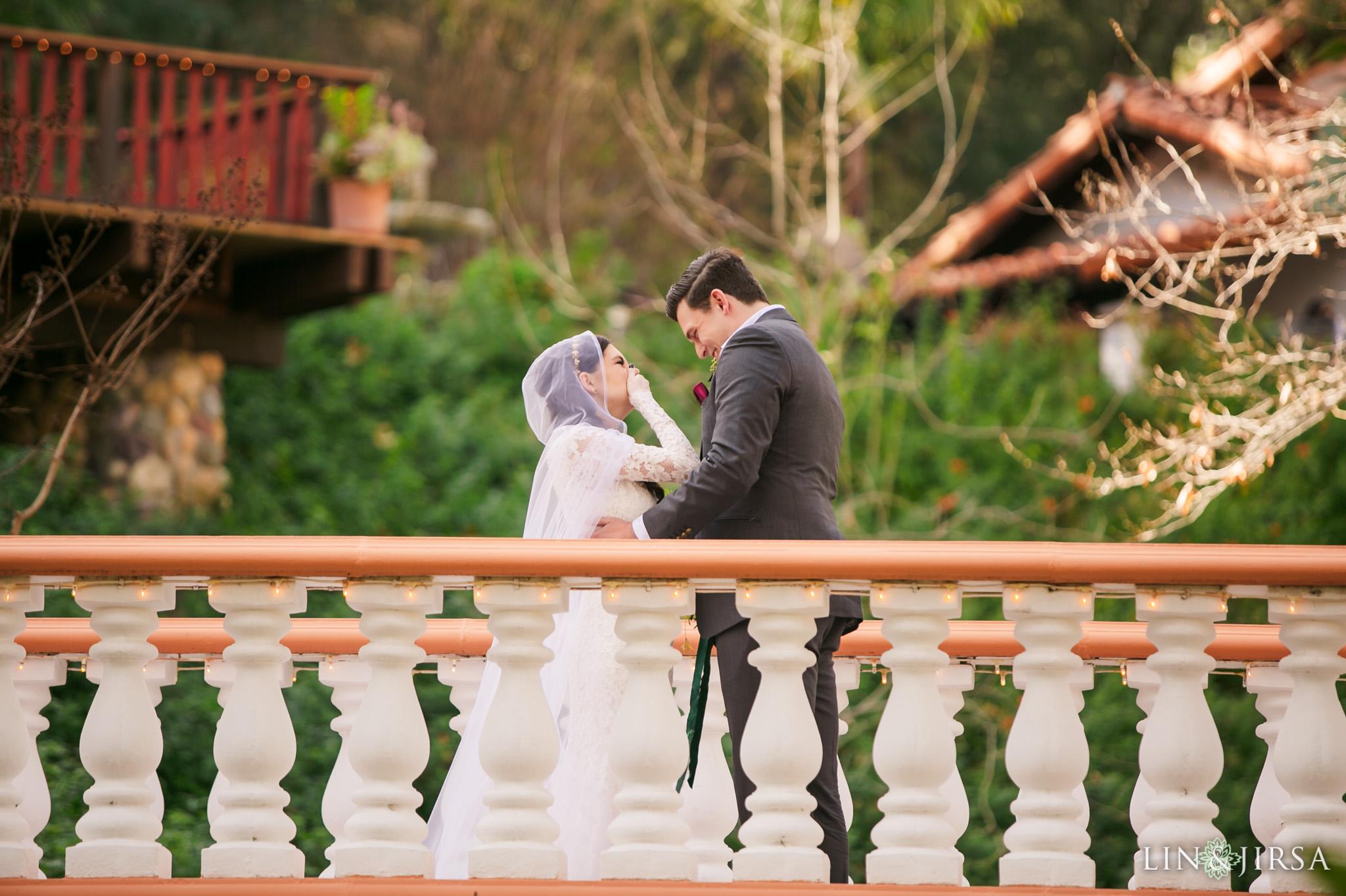 12 Rancho Las Lomas Silverado Wedding Photography