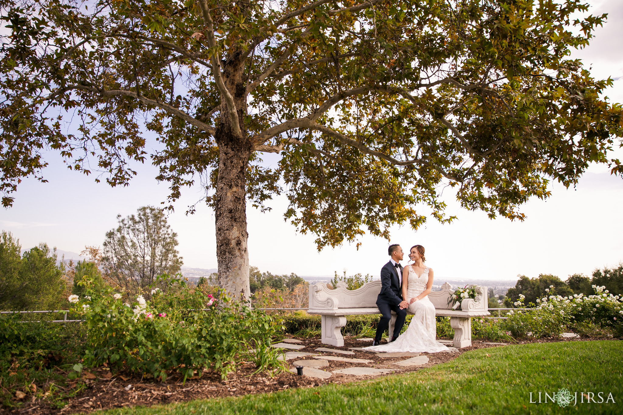 12 Summit House Orange County Wedding Photography