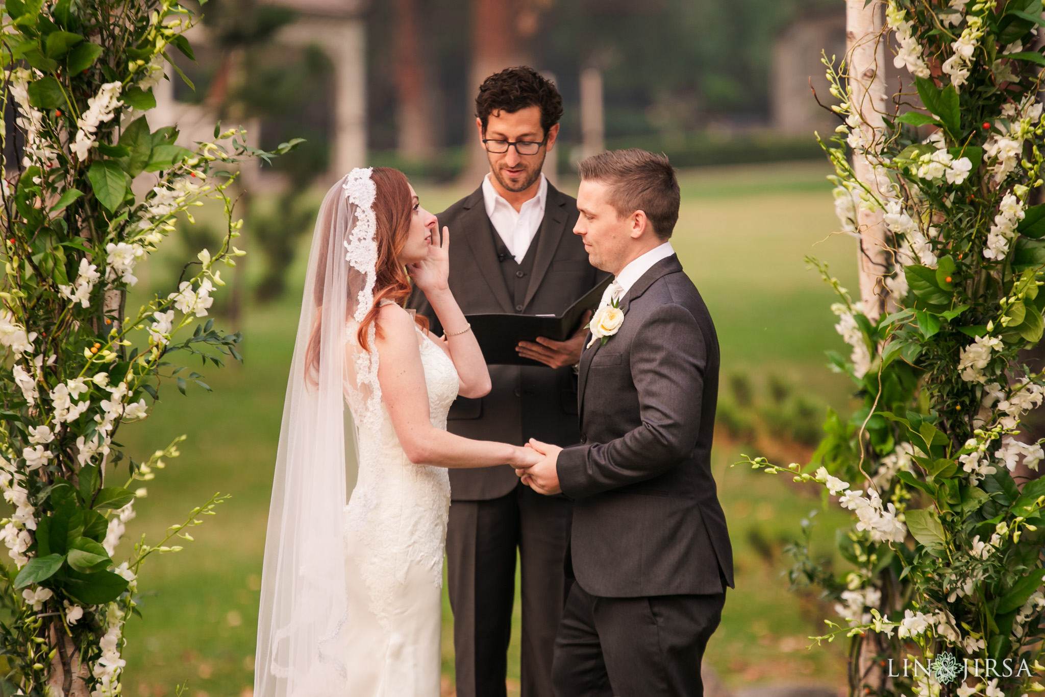12 brand park glendale jewish wedding