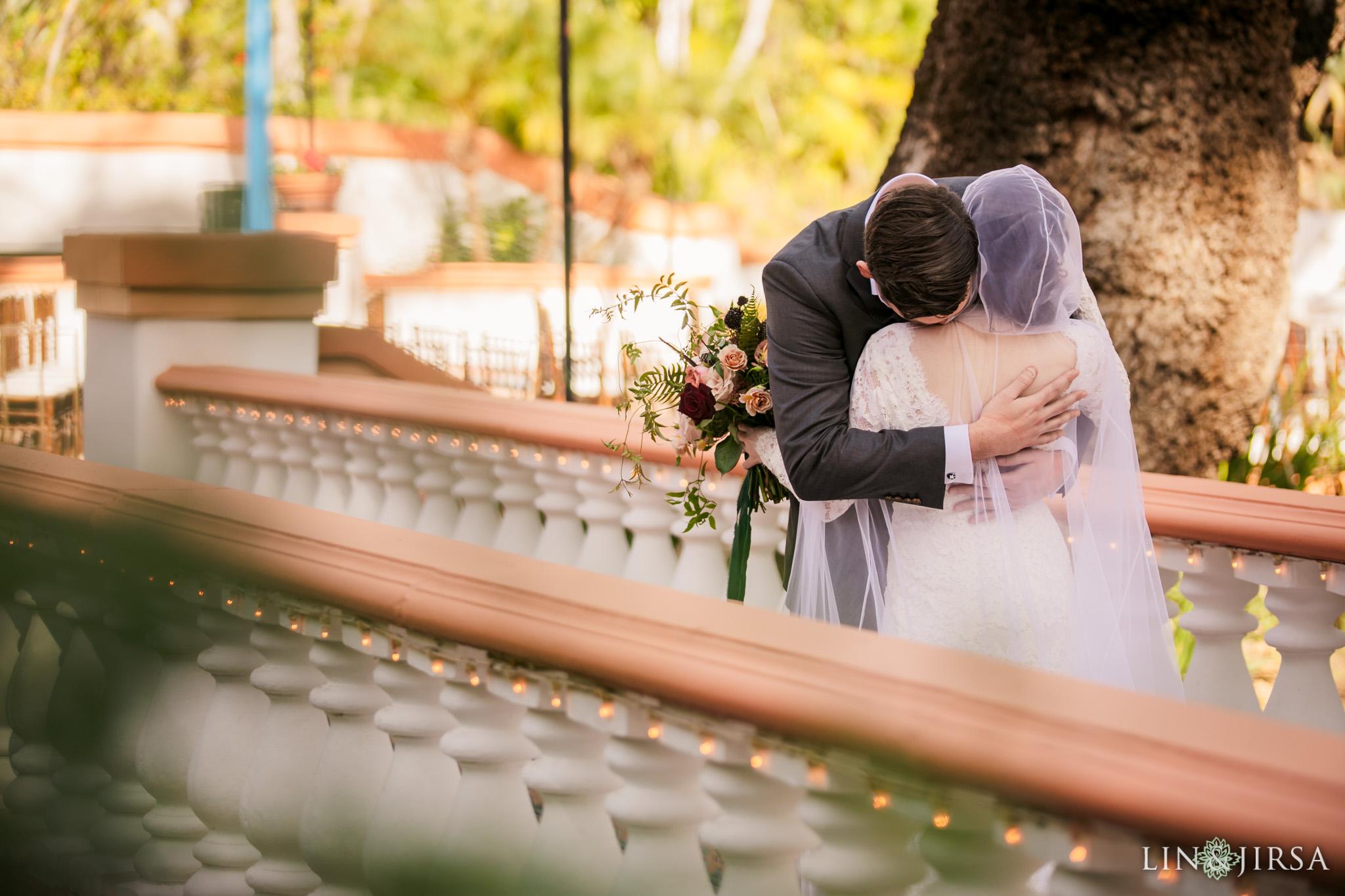 13 Rancho Las Lomas Silverado Wedding Photography