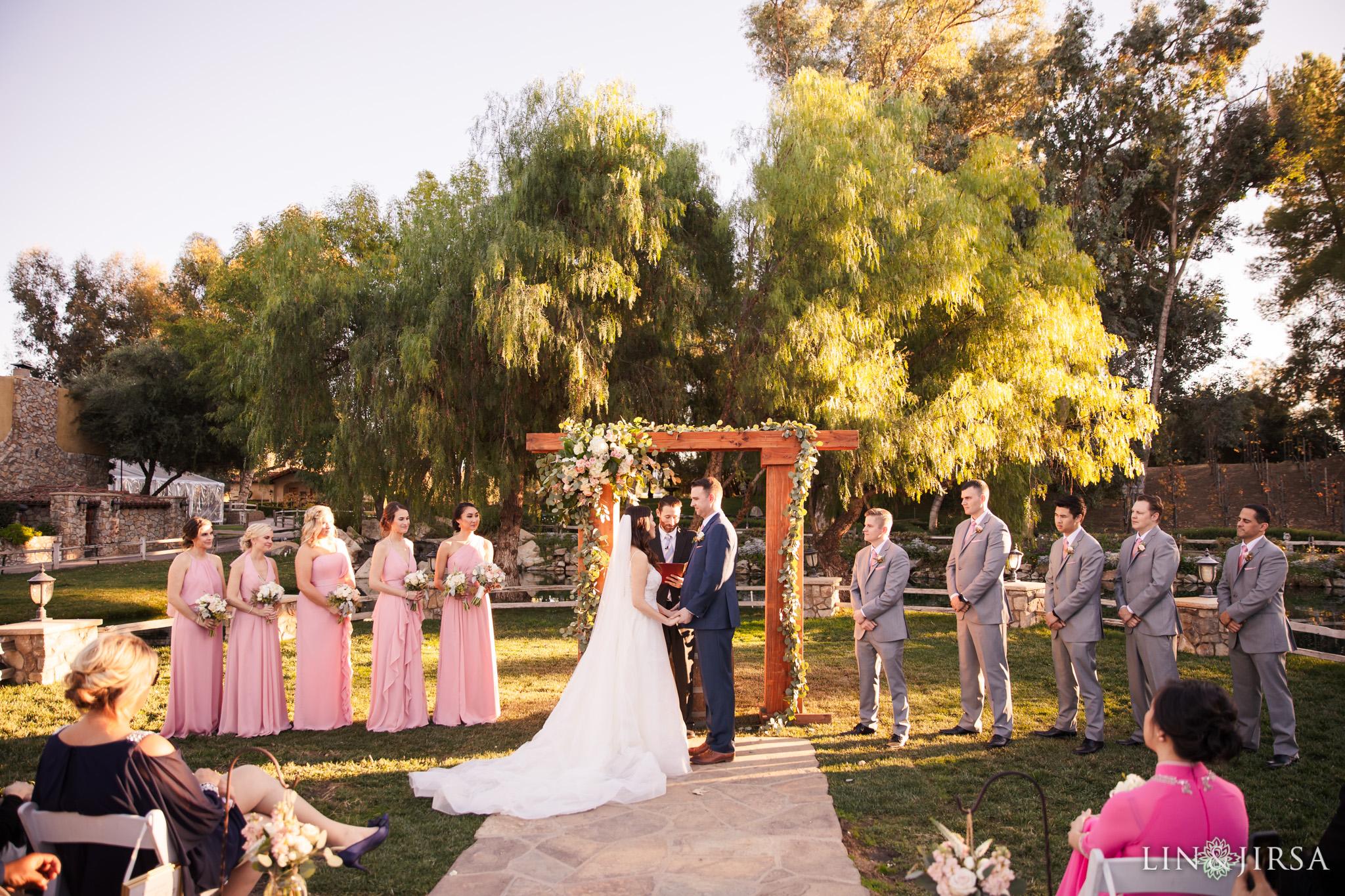 13 lake oak meadows temecula wedding photography