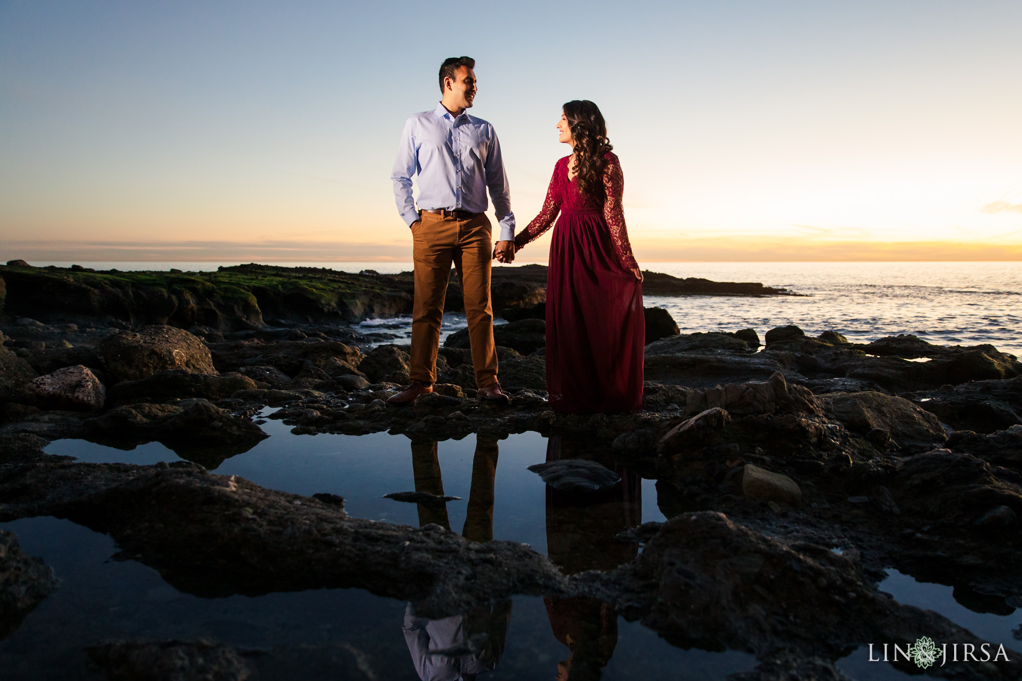 13 orange county engagement photography