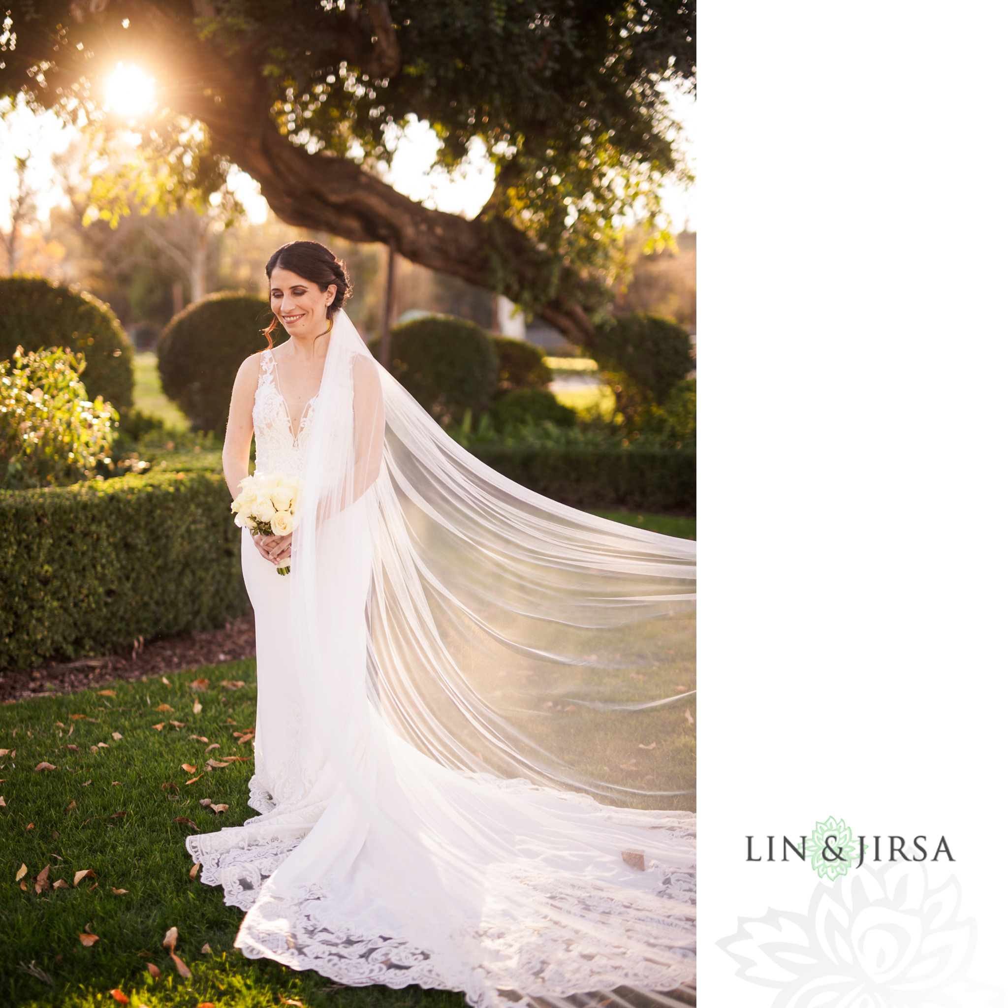 14 El Caballero Country Club Los Angeles County Wedding Photography