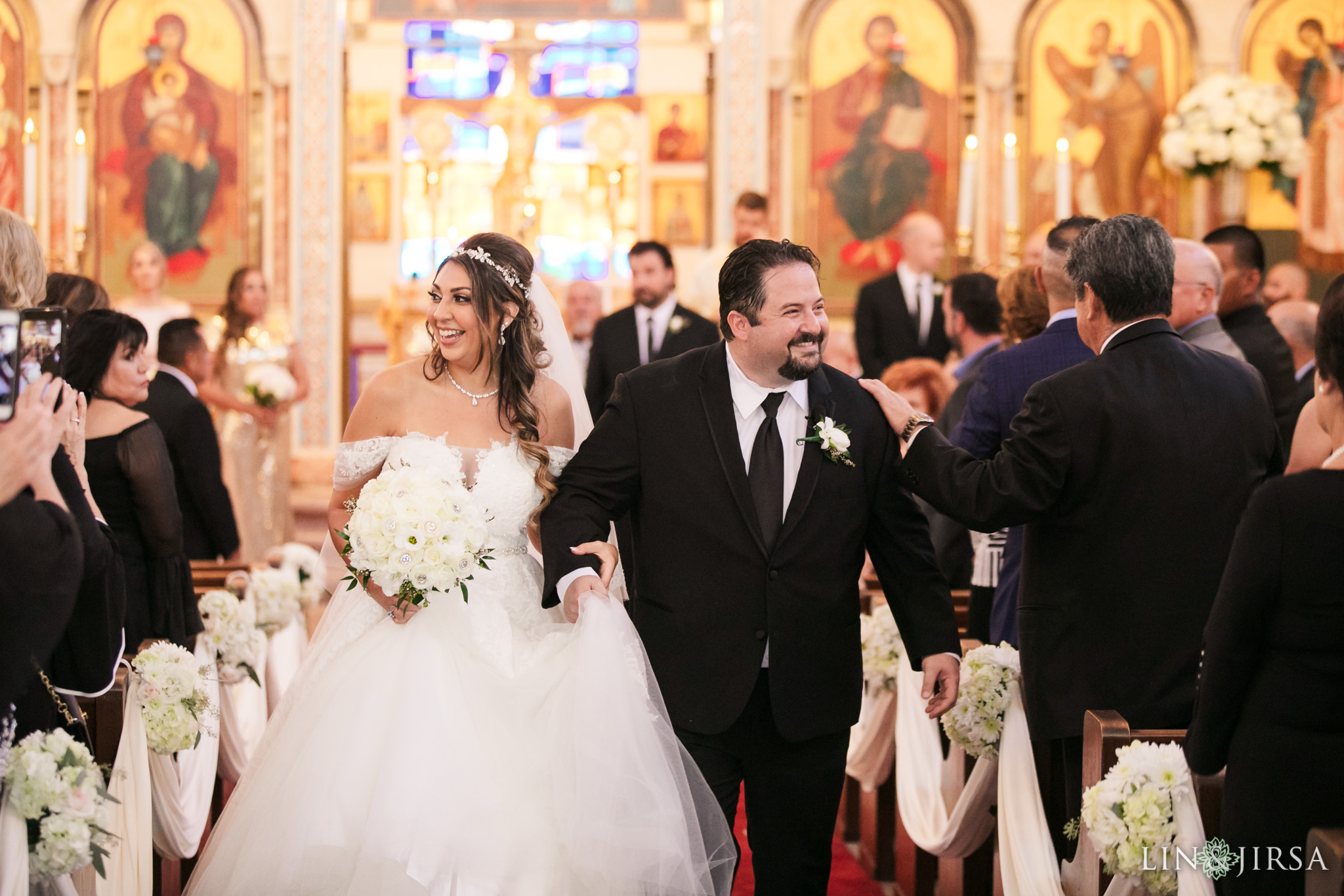 14 Hyatt Regency Huntington Beach Wedding Photography