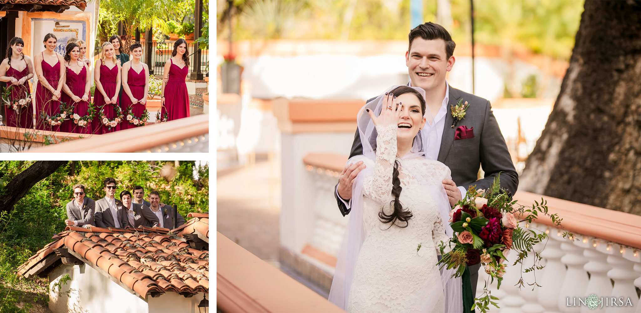 14 Rancho Las Lomas Silverado Wedding Photography