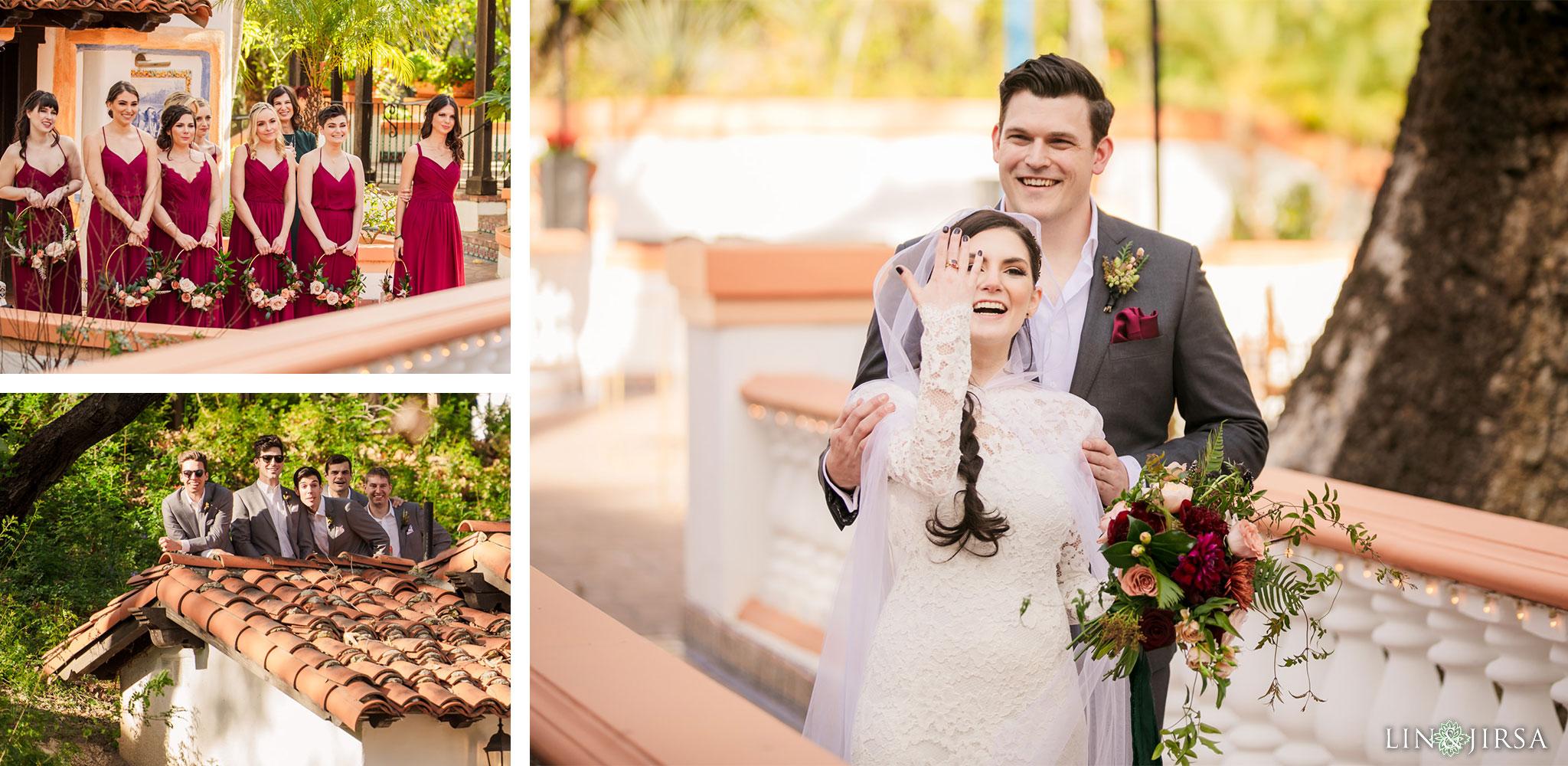 14 Rancho Las Lomas Silverado Wedding Photography