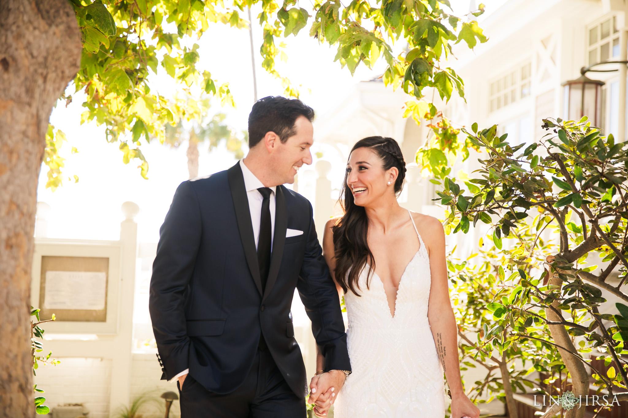 14 Shutters on the Beach Santa Monica Wedding Photography