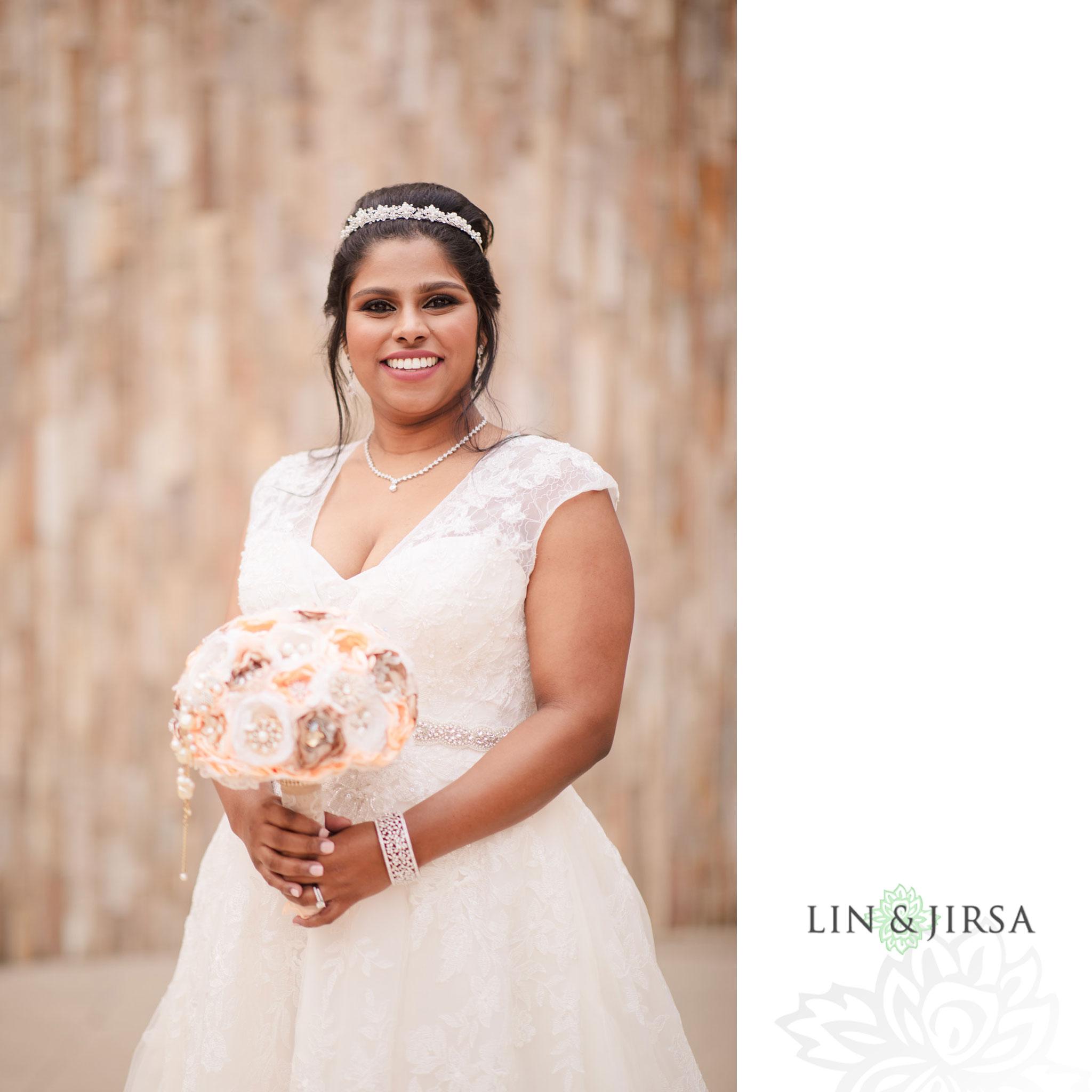 14 St Irenaeus Catholic Church Cypress Wedding Photography
