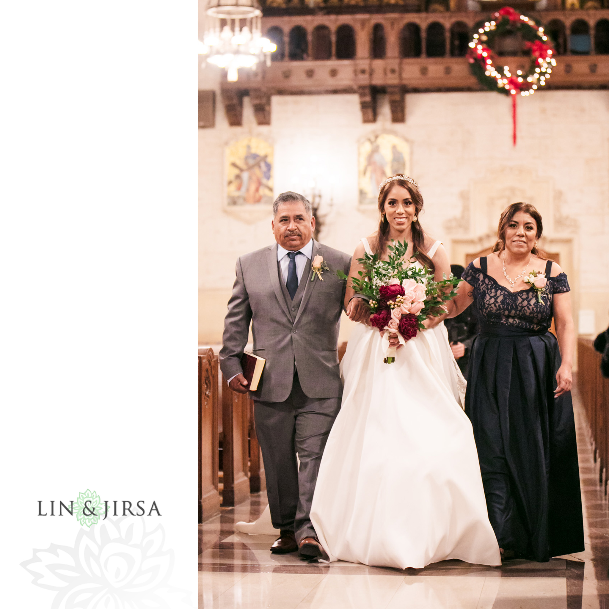 14 The Majestic Downtown Los Angeles Wedding Photography