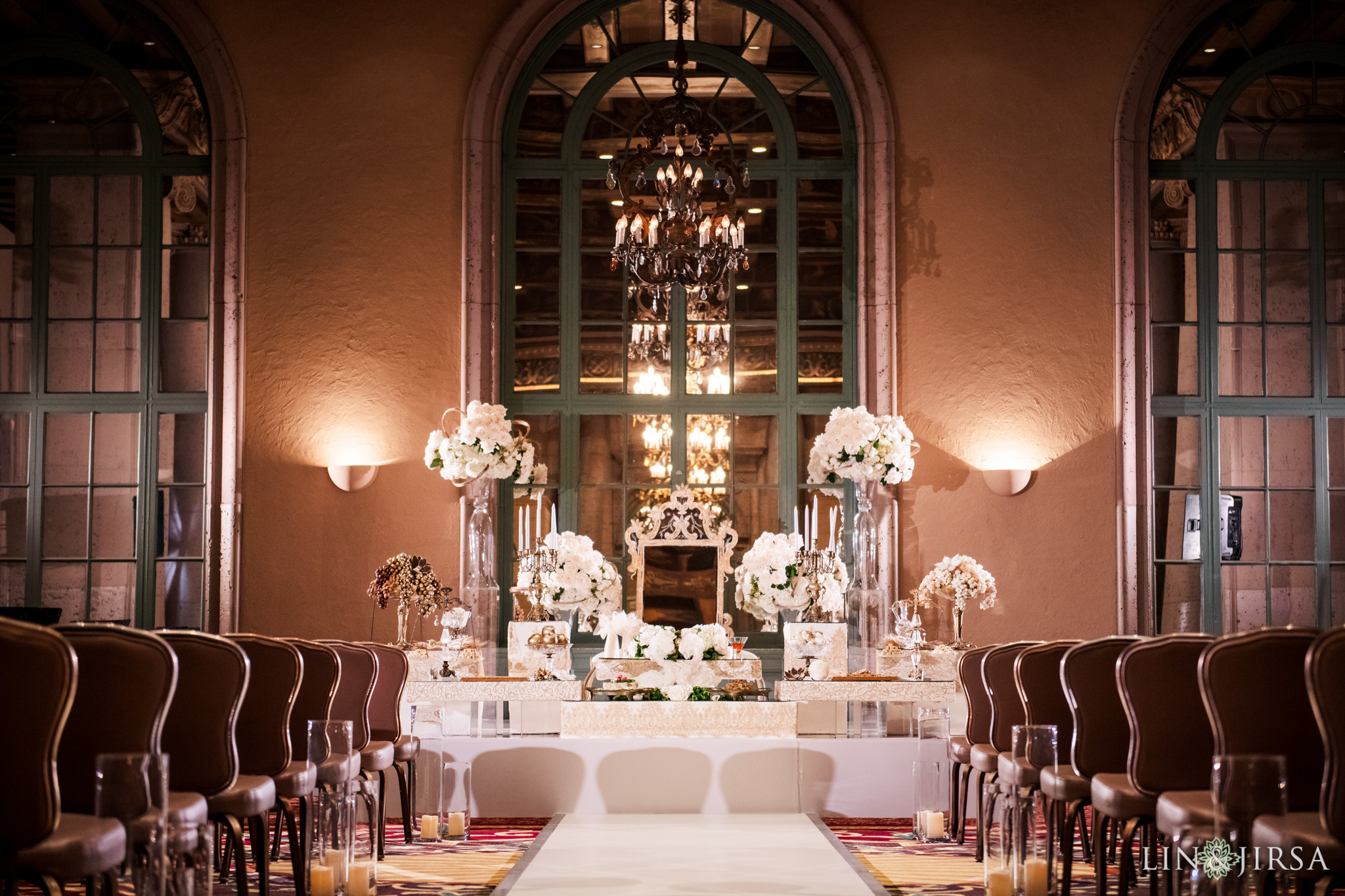 15 Biltmore Hotel Los Angeles Sofreh Wedding Photography