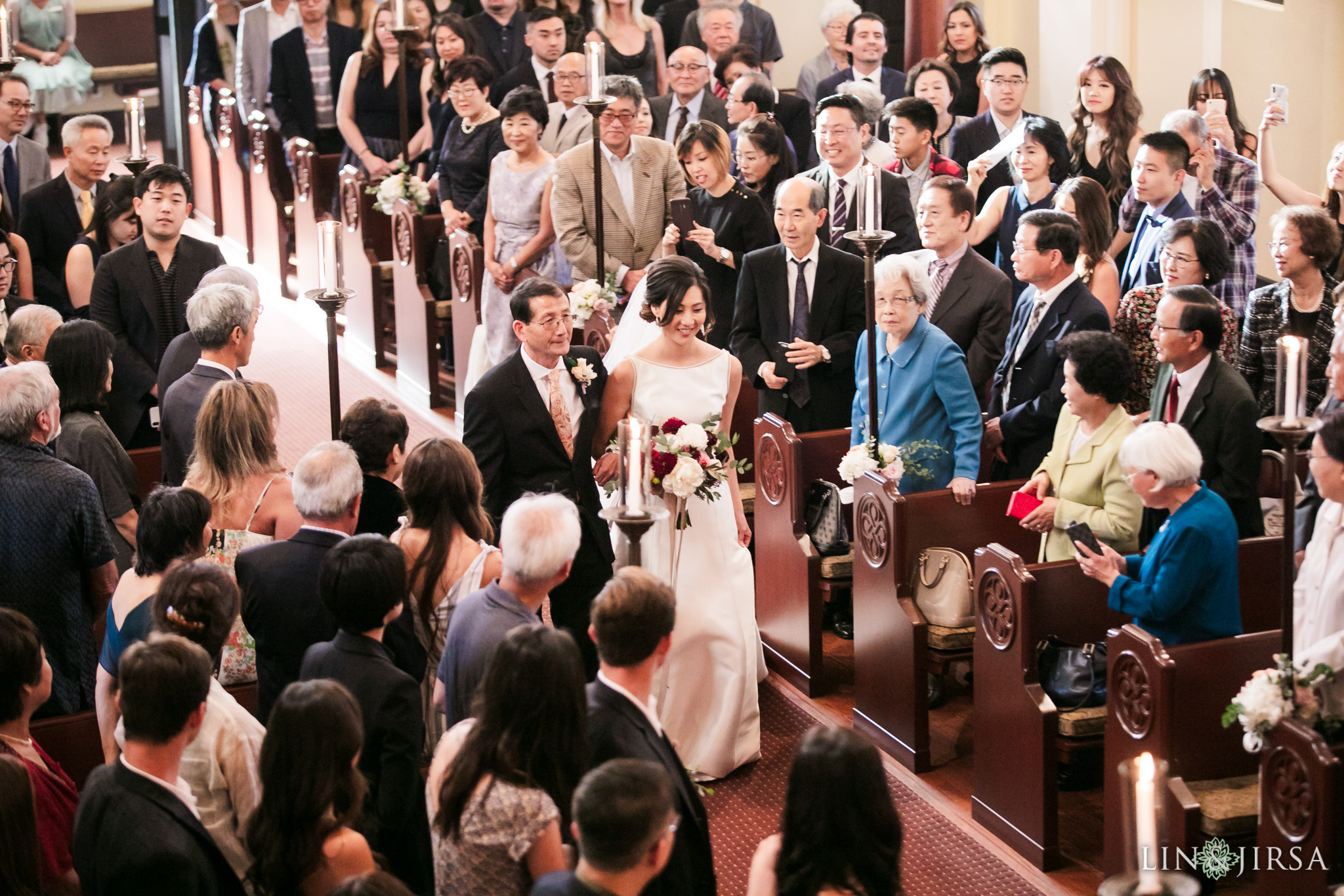 15 Laguna Presbyterian Church Wedding Photography