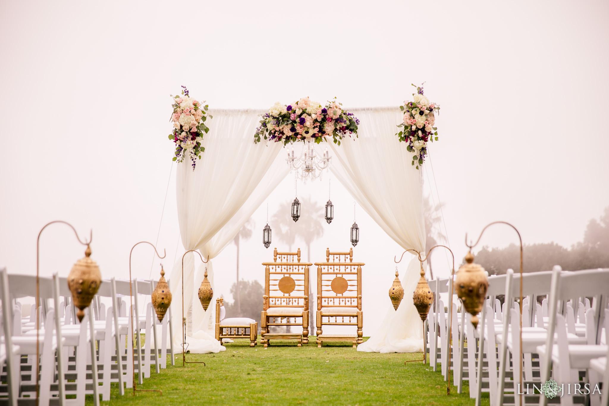15 Los Verdes Golf Course Rancho Palos Verdes Wedding Photography