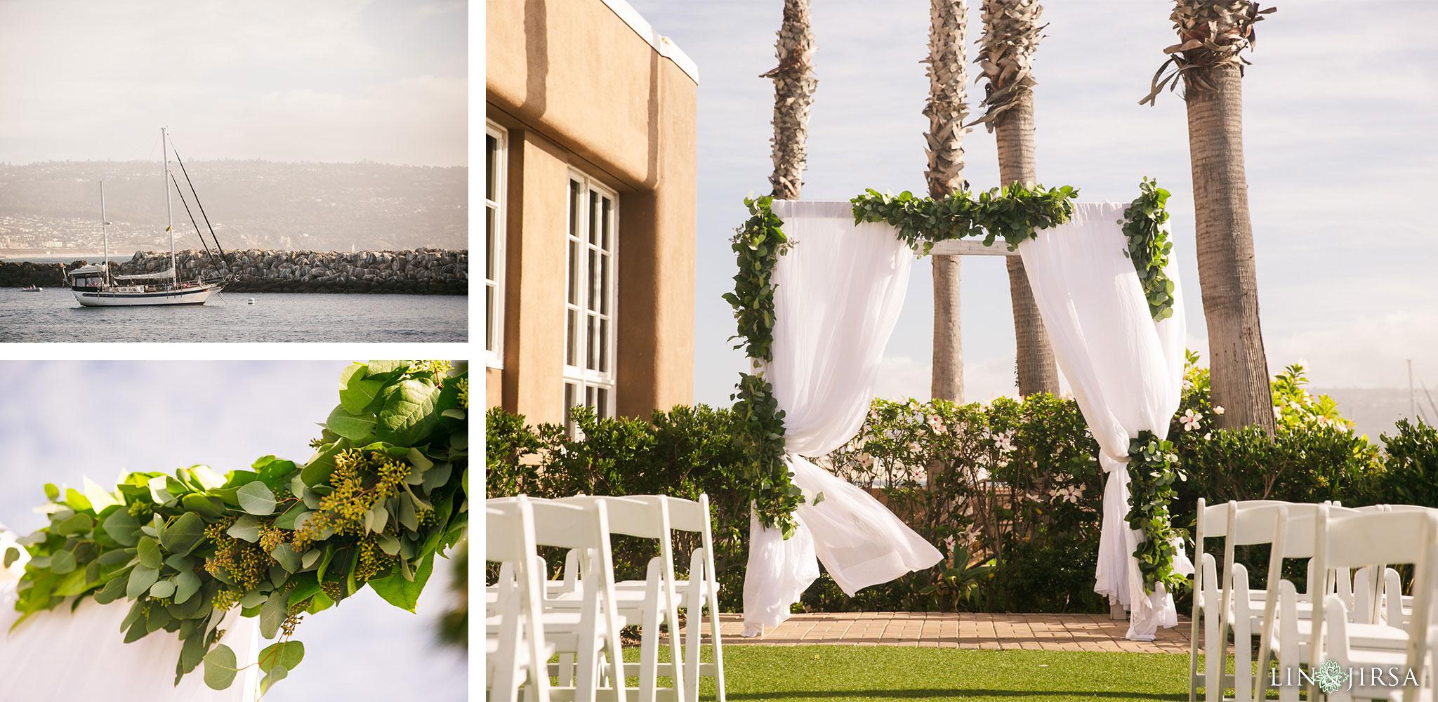 15 Portofino Hotel Redondo Beach Wedding Photography