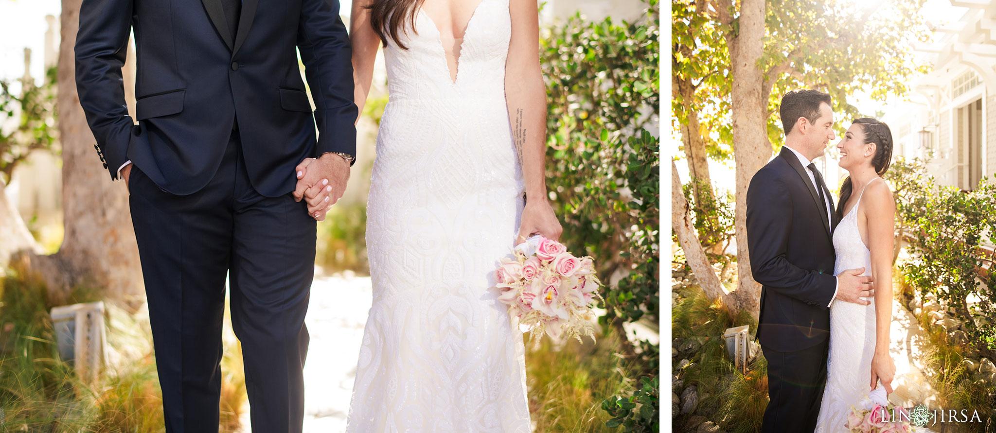15 Shutters on the Beach Santa Monica Wedding Photography