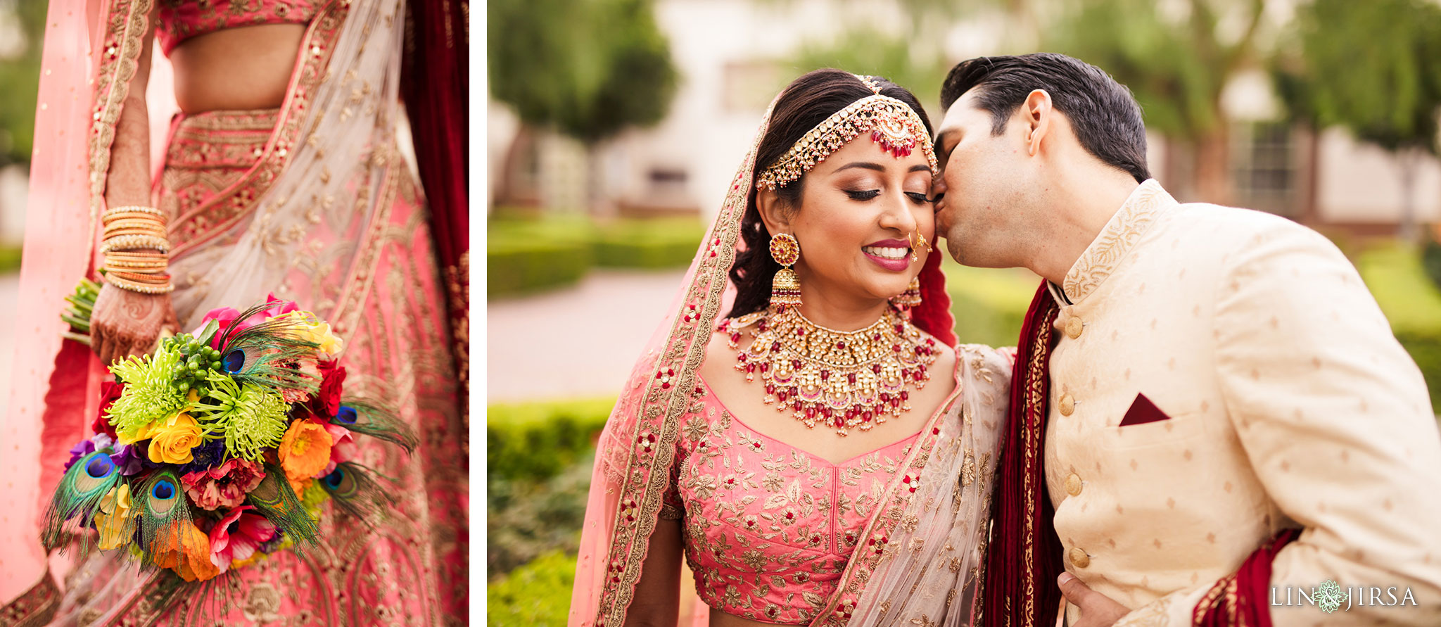 15 Union Station Los Angeles Indian Wedding Photography