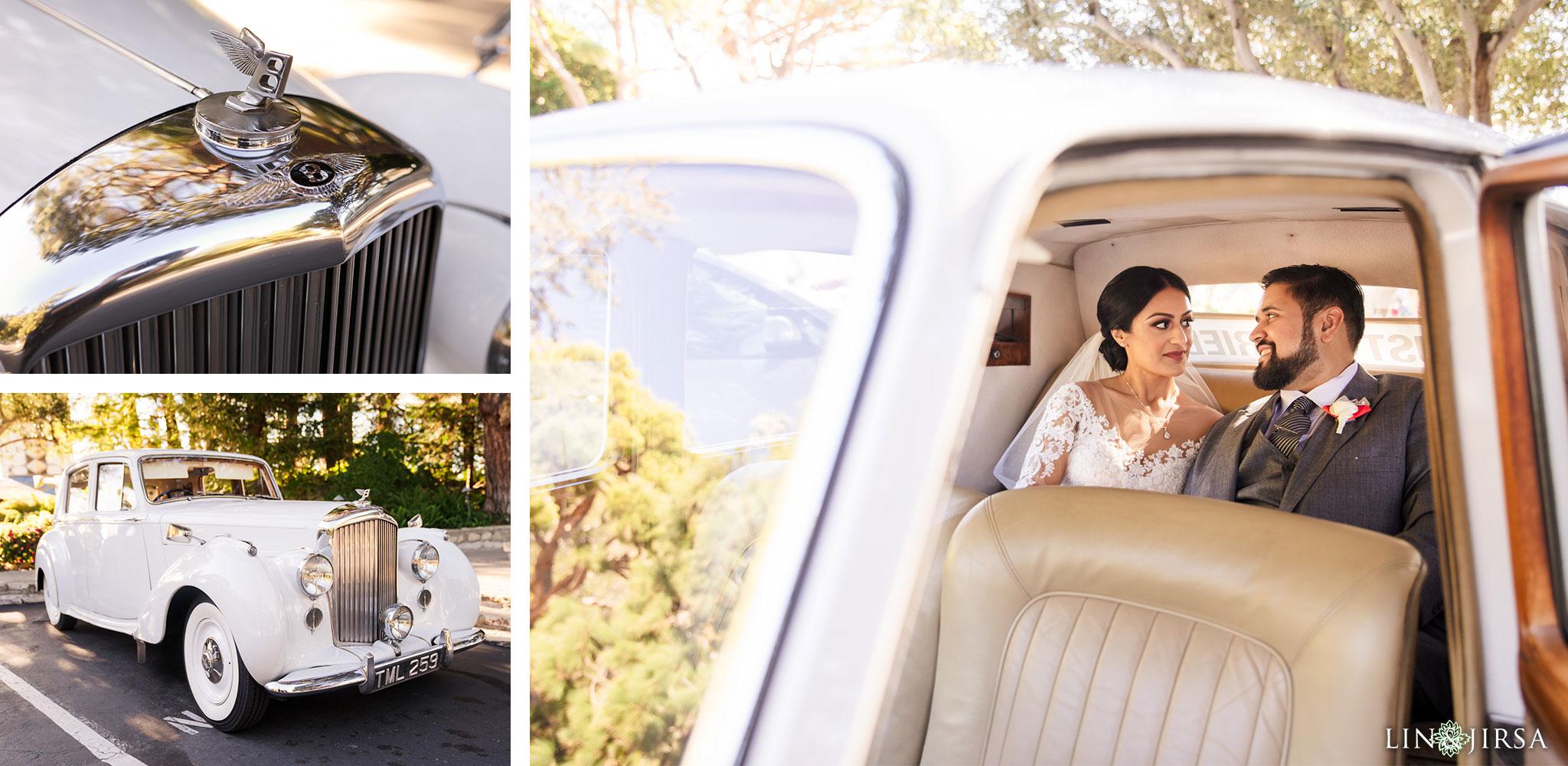 15 Wayfarers Chapel Palos Verdes Indian Wedding Photography
