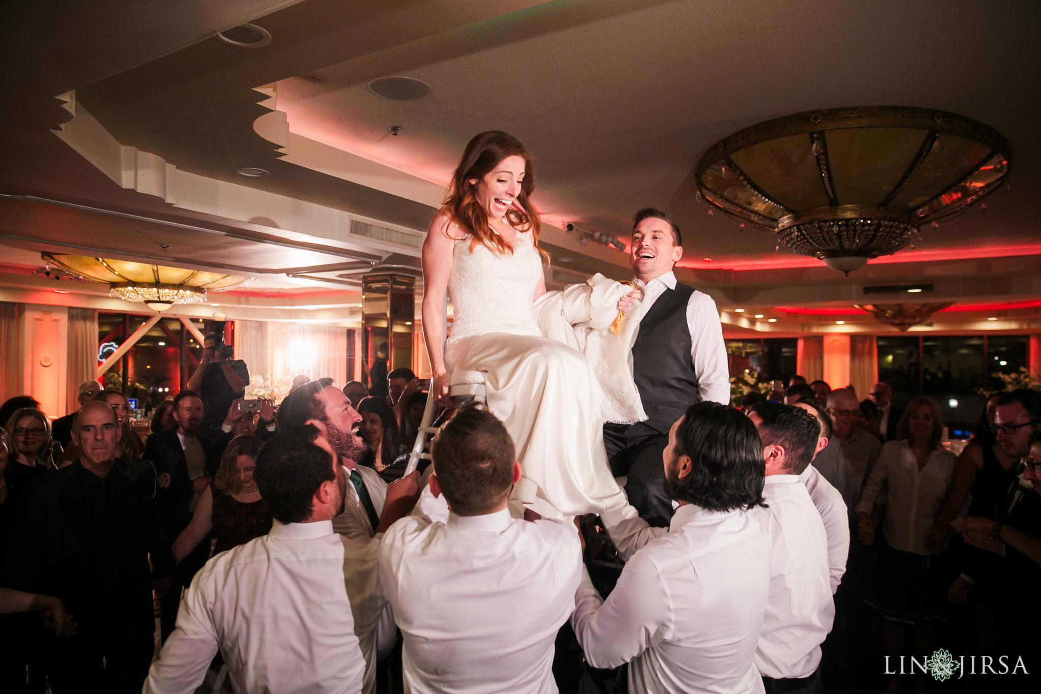 15 brand park glendale jewish wedding
