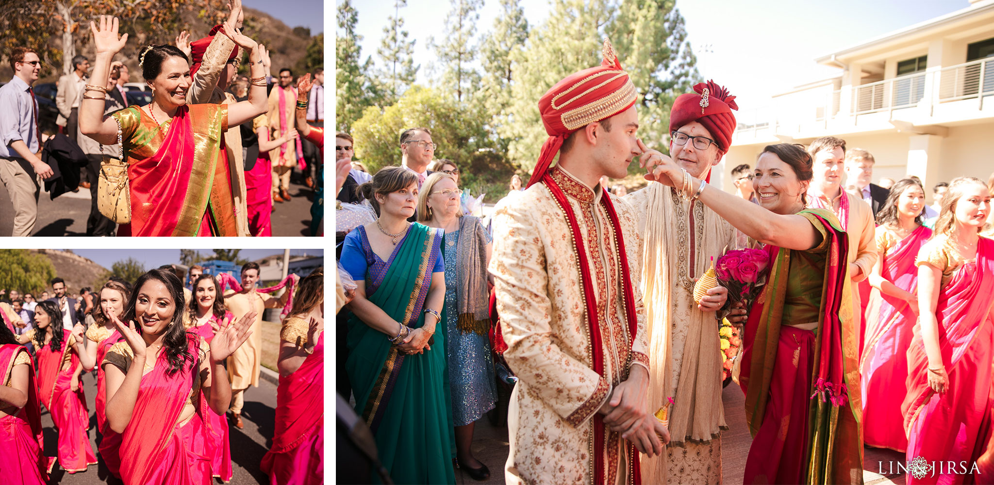 16 Black Gold Golf Course Yorba Linda Indian Wedding Photography