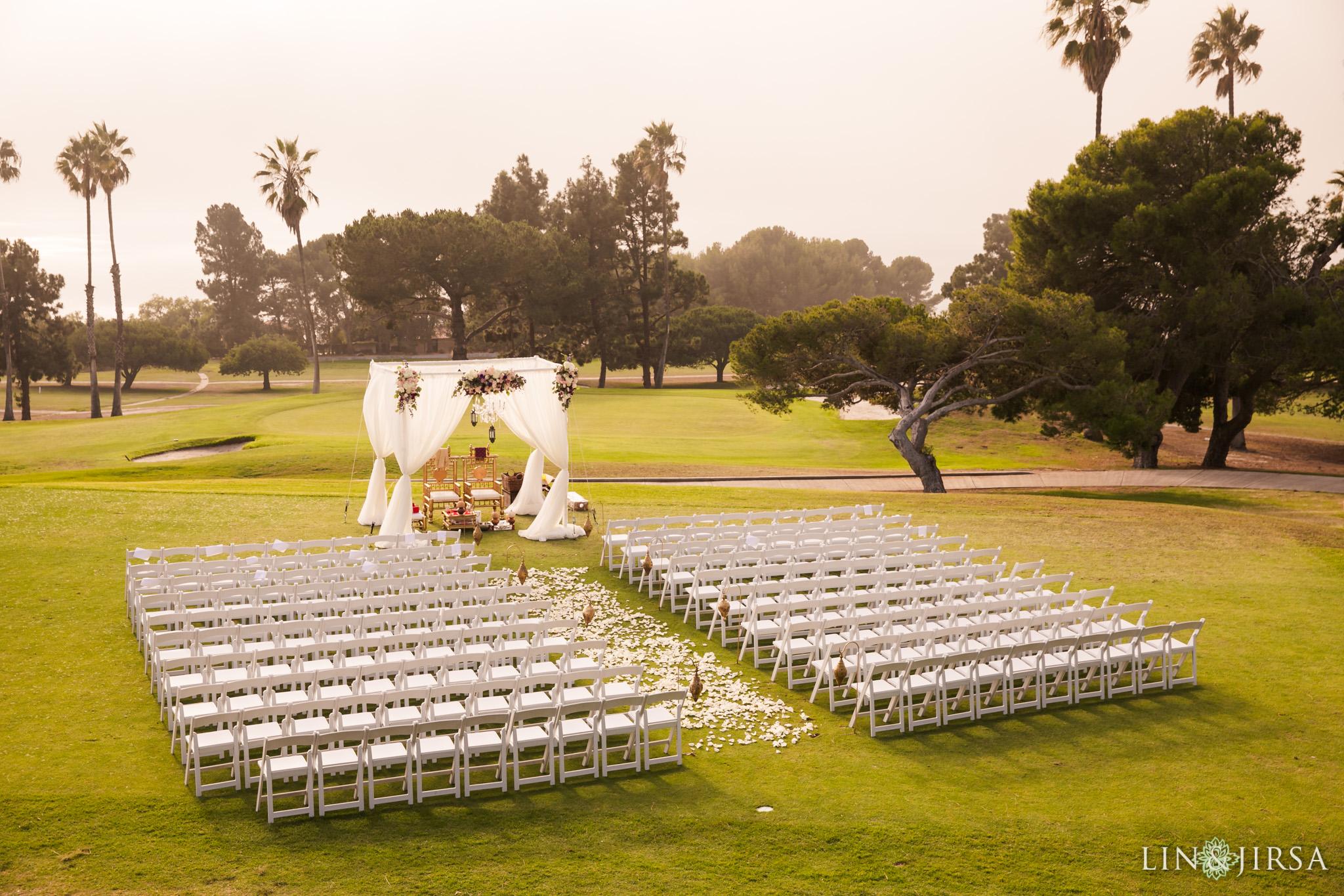 16 Los Verdes Golf Course Rancho Palos Verdes Wedding Photography