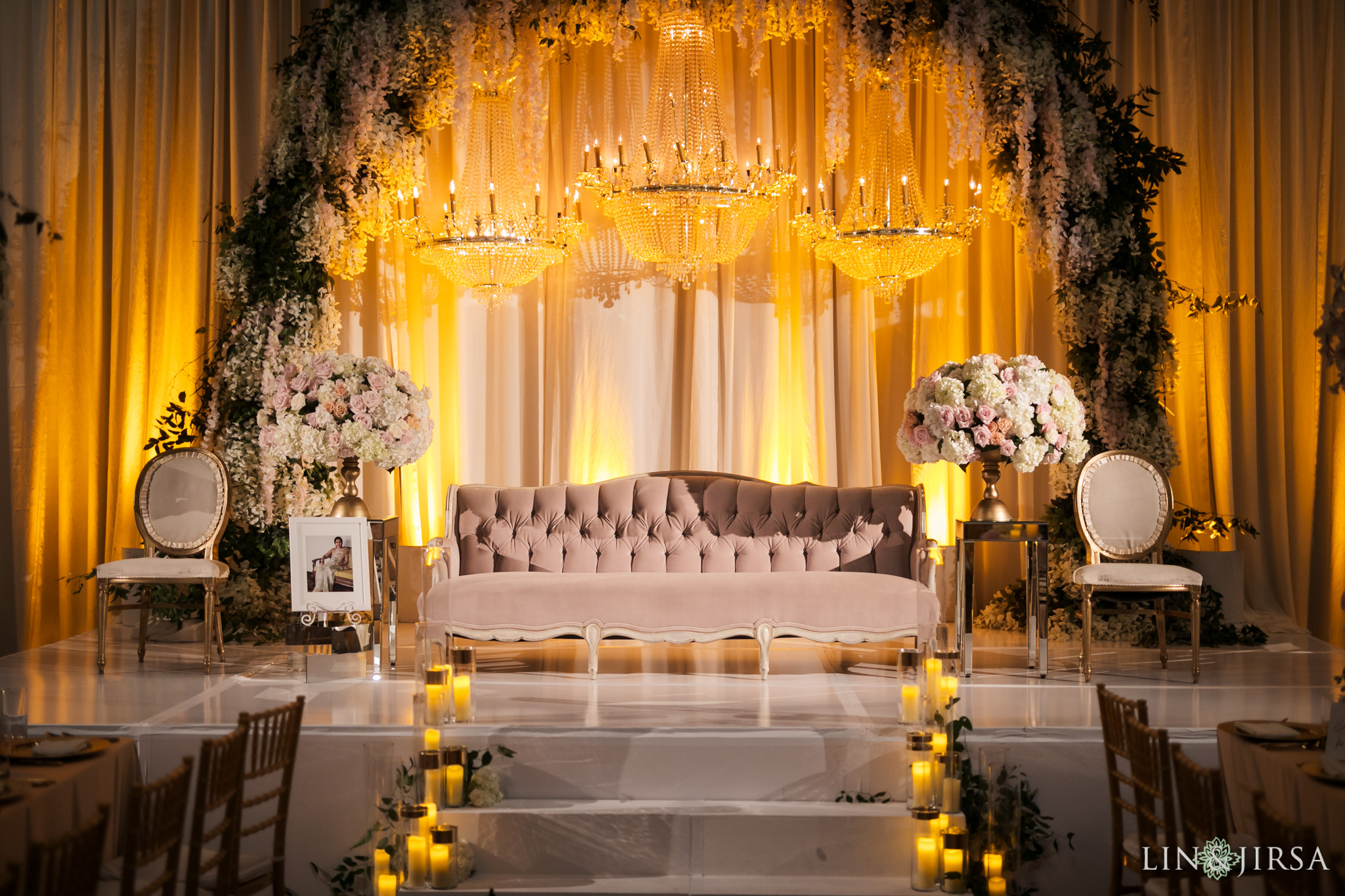 16 Majestic Downtown Los Angeles Pakistani Muslim Wedding Photography