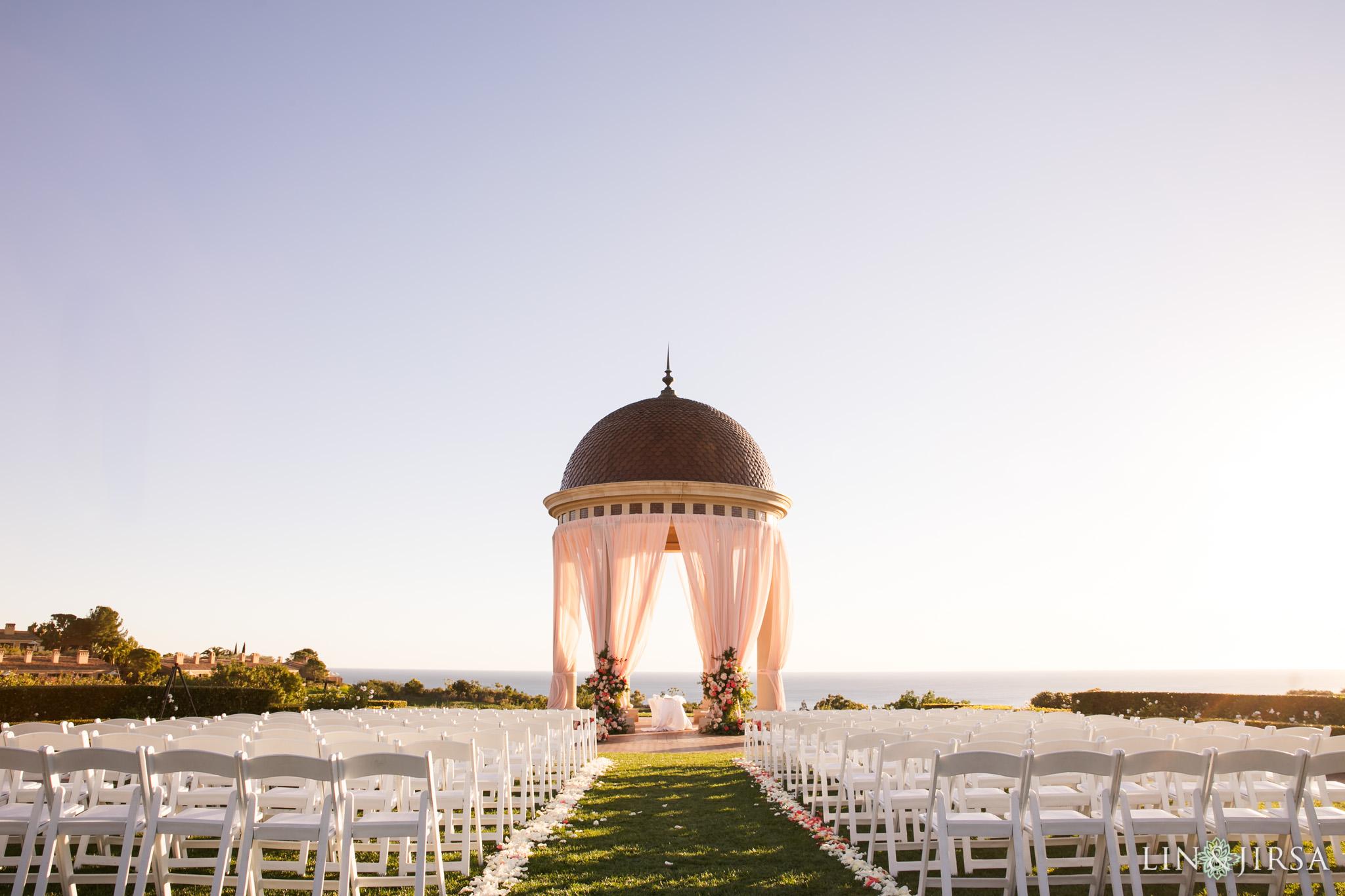 16 Pelican Hill Resort Orange County Wedding Photography